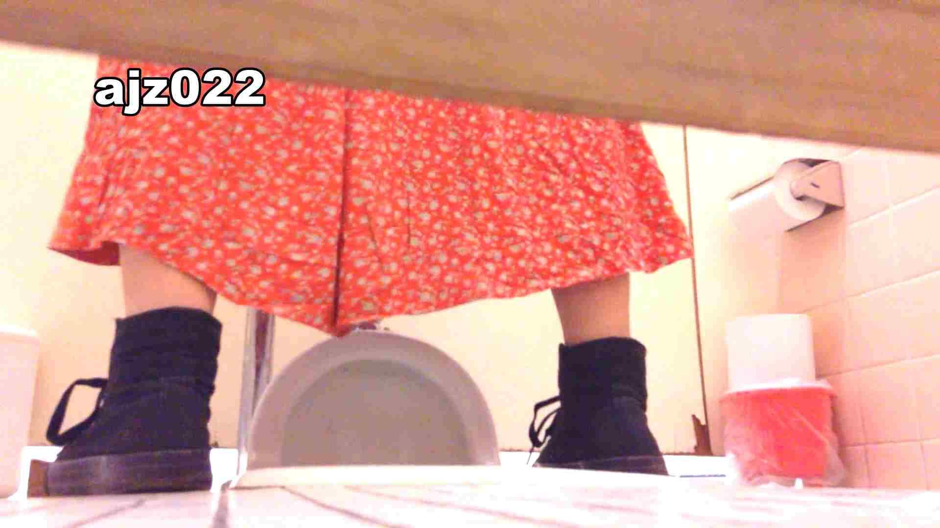 某有名大学女性洗面所 vol.22 和式トイレ ワレメ無修正動画無料 107pic 3