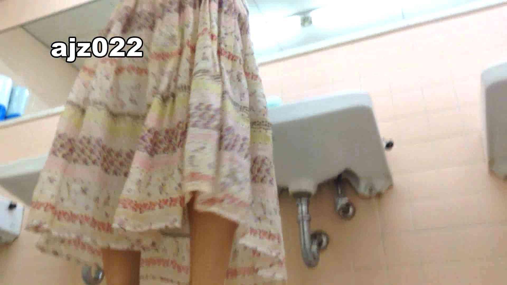 某有名大学女性洗面所 vol.22 潜入突撃   美しいOLの裸体  107pic 29