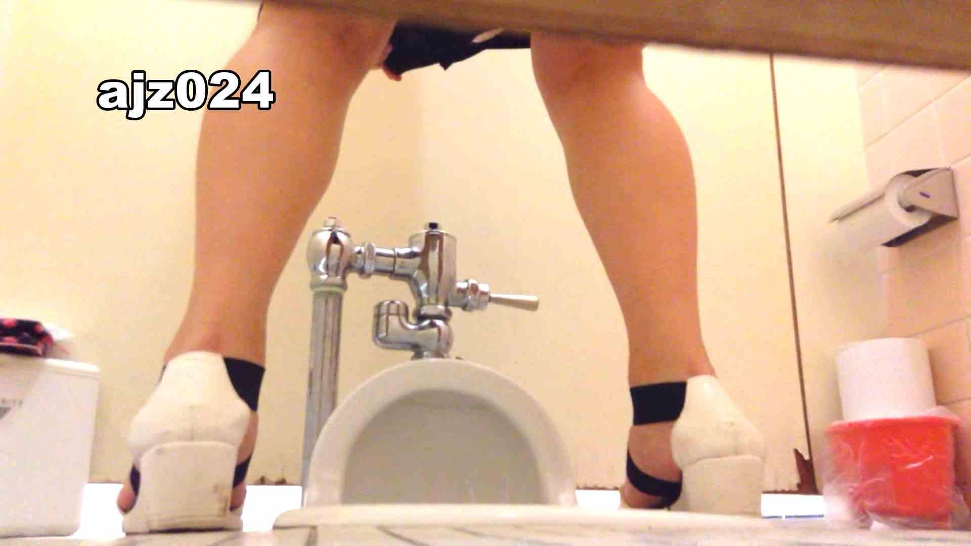 某有名大学女性洗面所 vol.24 潜入突撃 | 和式トイレ  73pic 1
