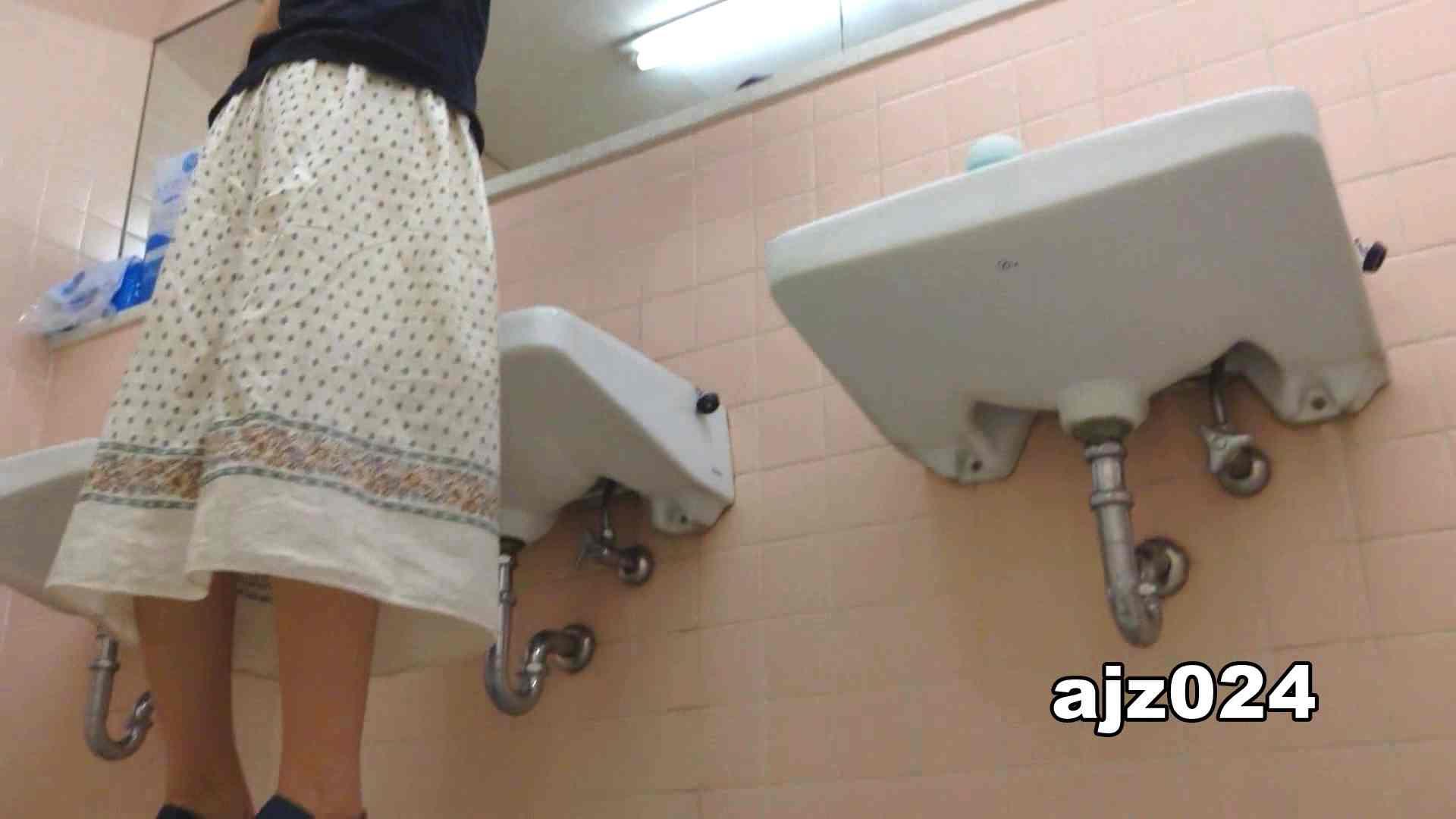 某有名大学女性洗面所 vol.24 潜入突撃 | 和式トイレ  73pic 21