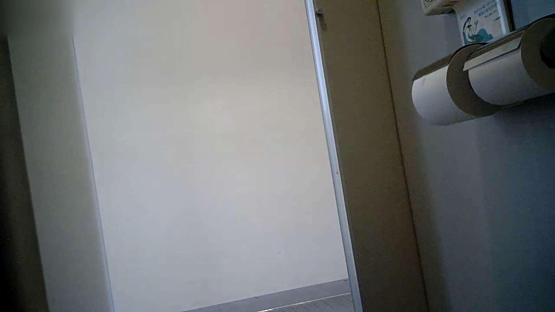 有名大学女性洗面所 vol.40 ??おまじない的な動きをする子がいます。 洗面所突入 | 潜入突撃  81pic 16