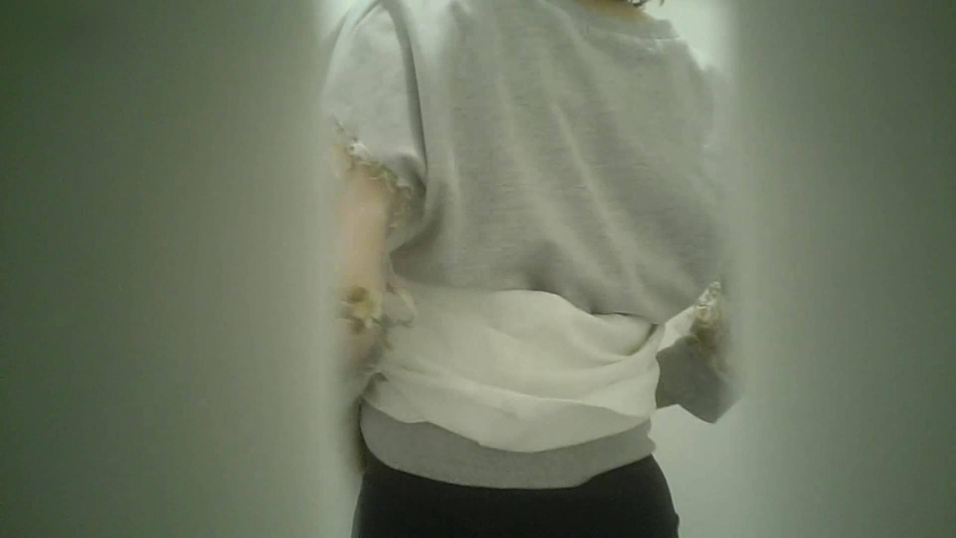有名大学女性洗面所 vol.40 ??おまじない的な動きをする子がいます。 投稿 オメコ動画キャプチャ 81pic 58