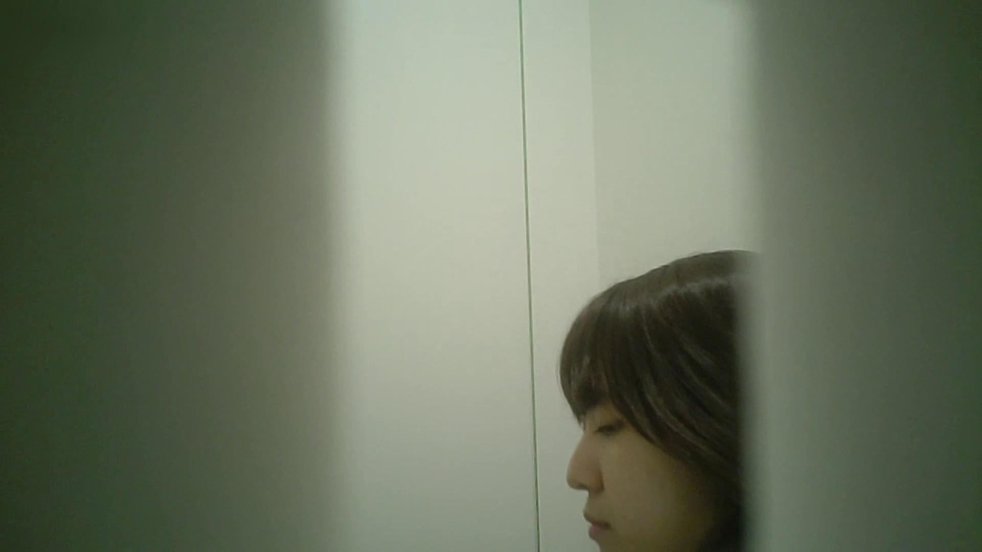 有名大学女性洗面所 vol.40 ??おまじない的な動きをする子がいます。 和式トイレ 盗み撮り動画キャプチャ 81pic 59