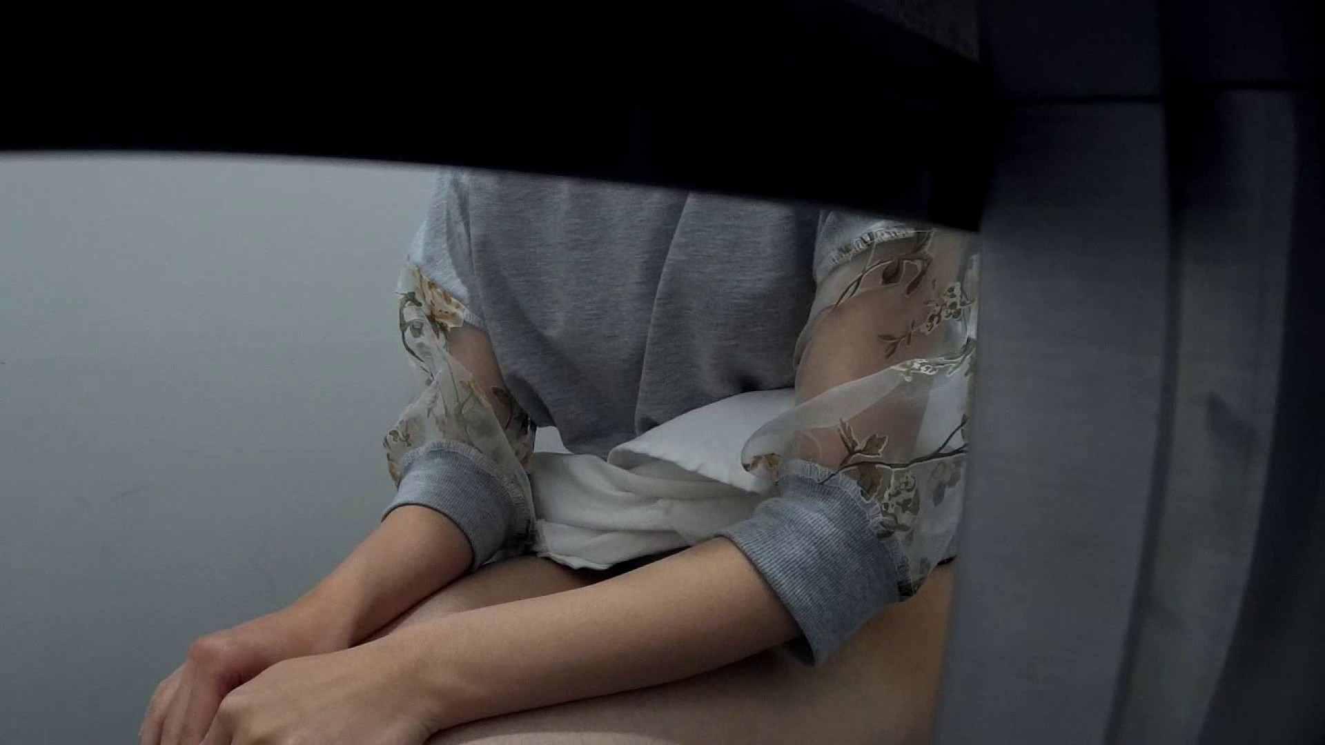 有名大学女性洗面所 vol.40 ??おまじない的な動きをする子がいます。 美しいOLの裸体 戯れ無修正画像 81pic 62