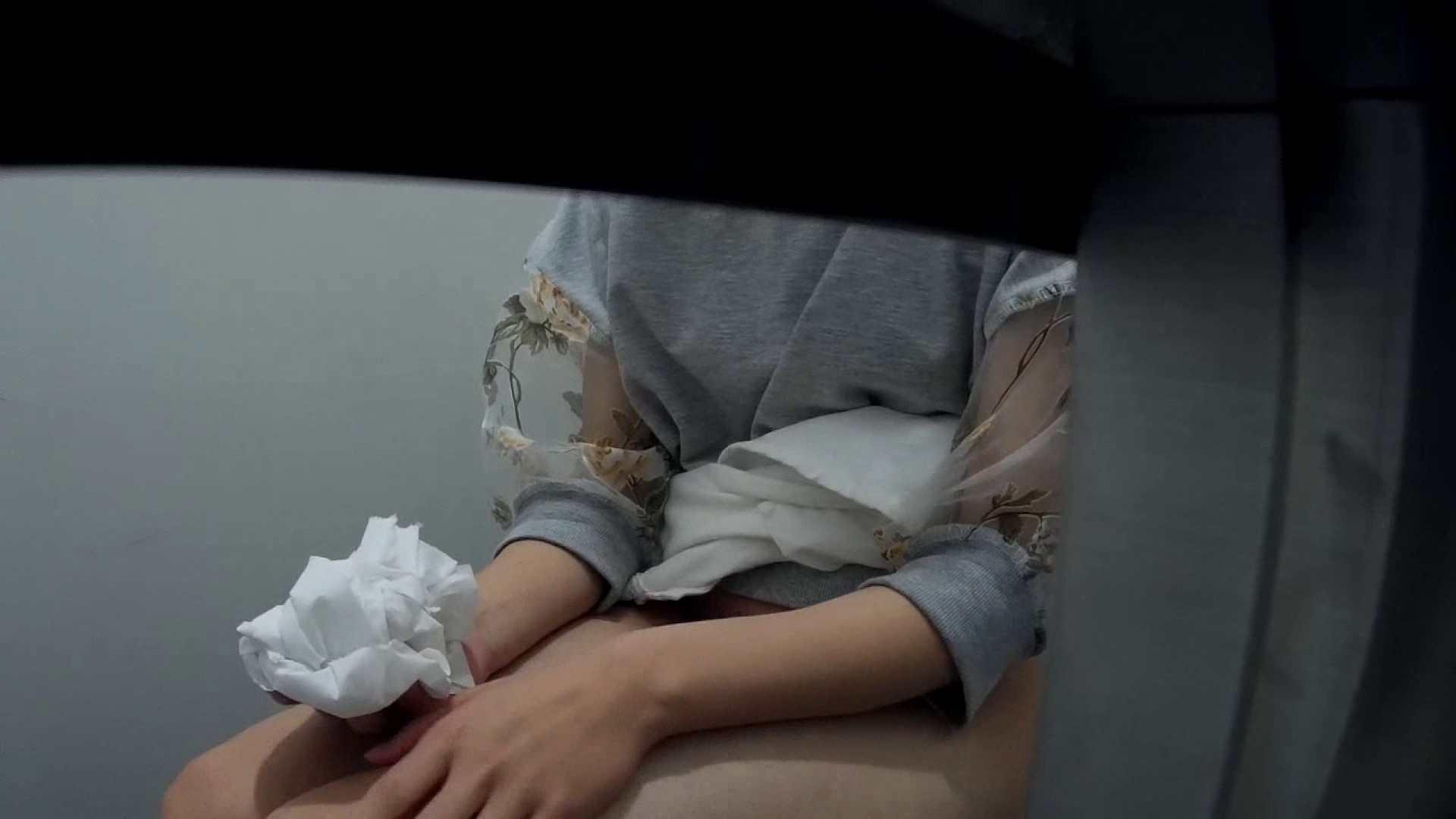有名大学女性洗面所 vol.40 ??おまじない的な動きをする子がいます。 洗面所突入 | 潜入突撃  81pic 66