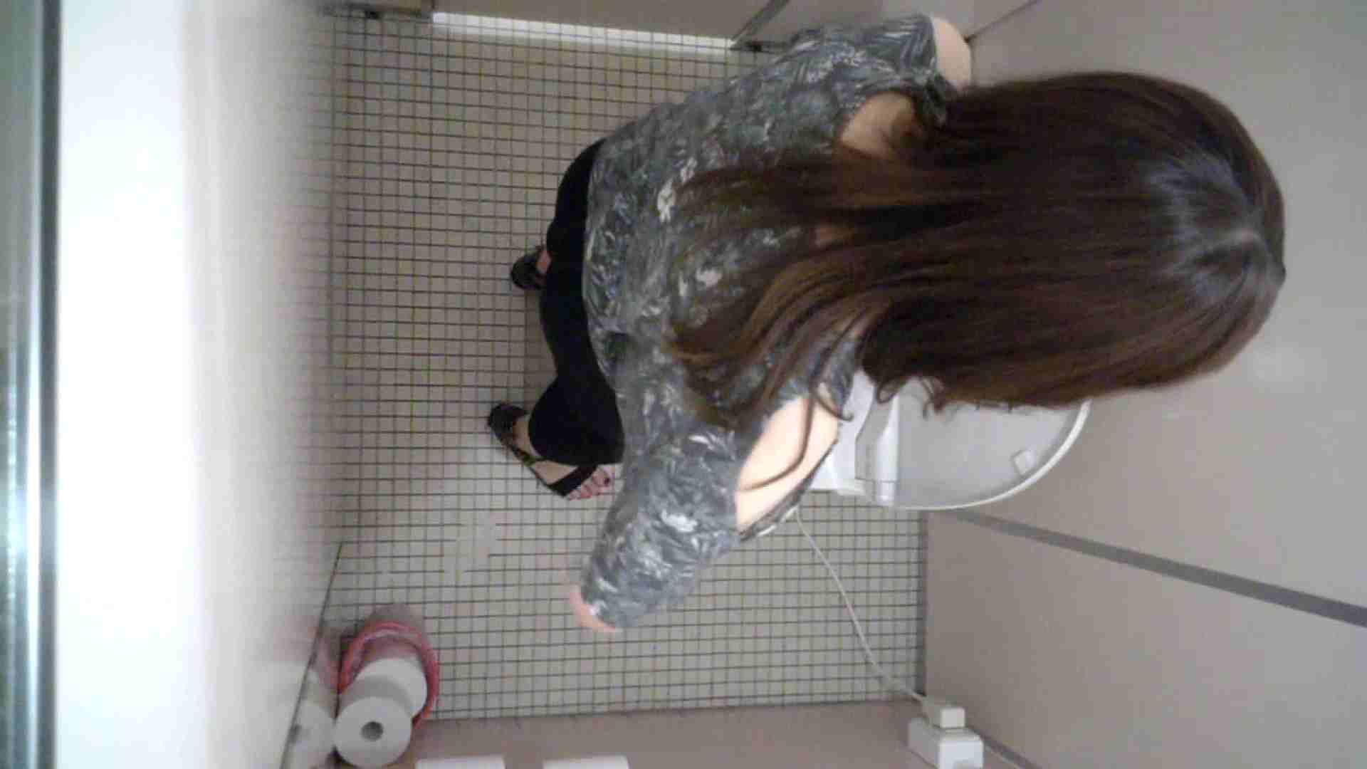 有名大学女性洗面所 vol.43 いつみても神秘的な世界です。 和式トイレ 濡れ場動画紹介 103pic 4