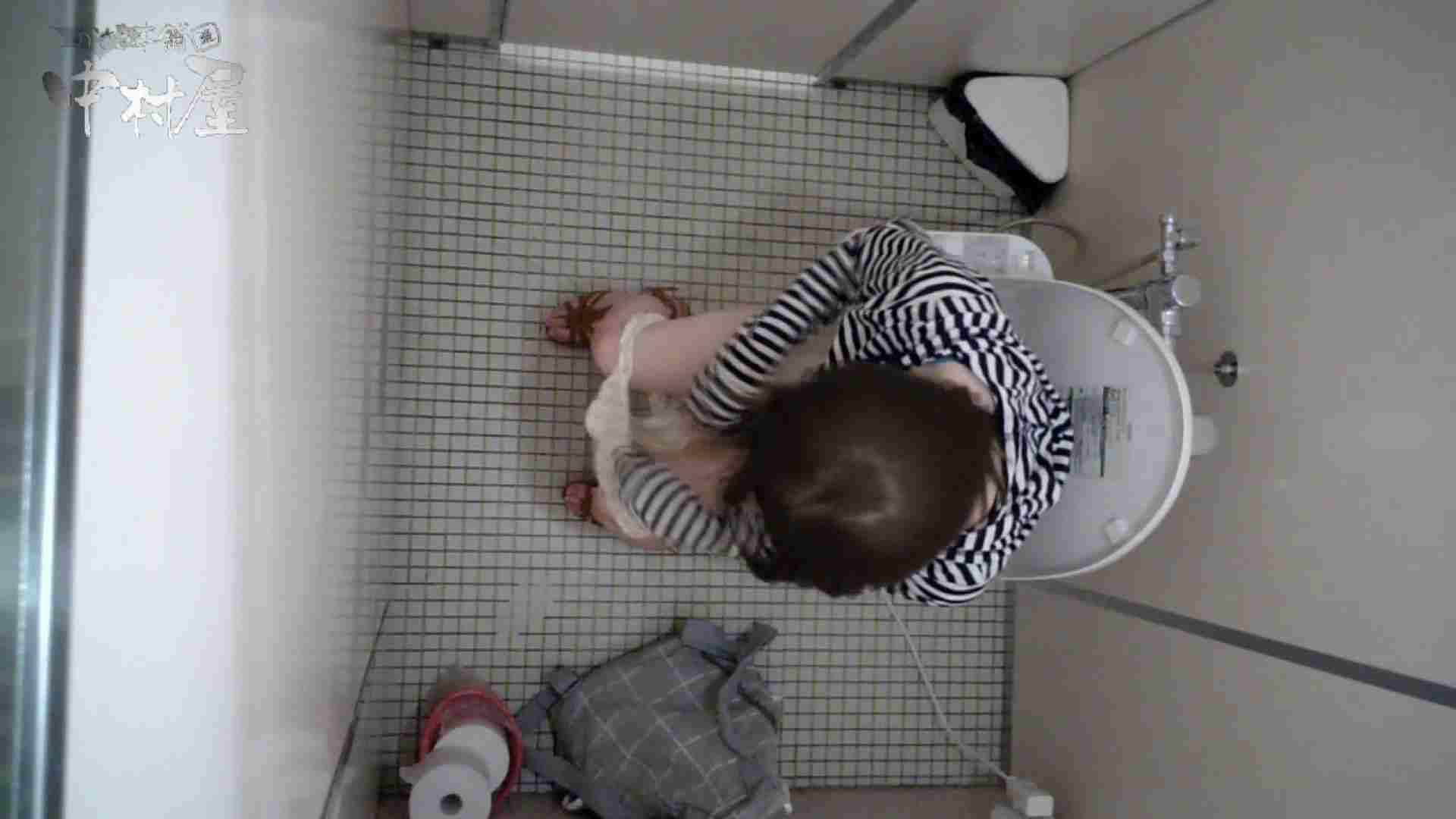 有名大学女性洗面所 Vol.52 ストッキングの最後の「くいっ!」がたまりません 潜入突撃 盗撮動画紹介 83pic 13