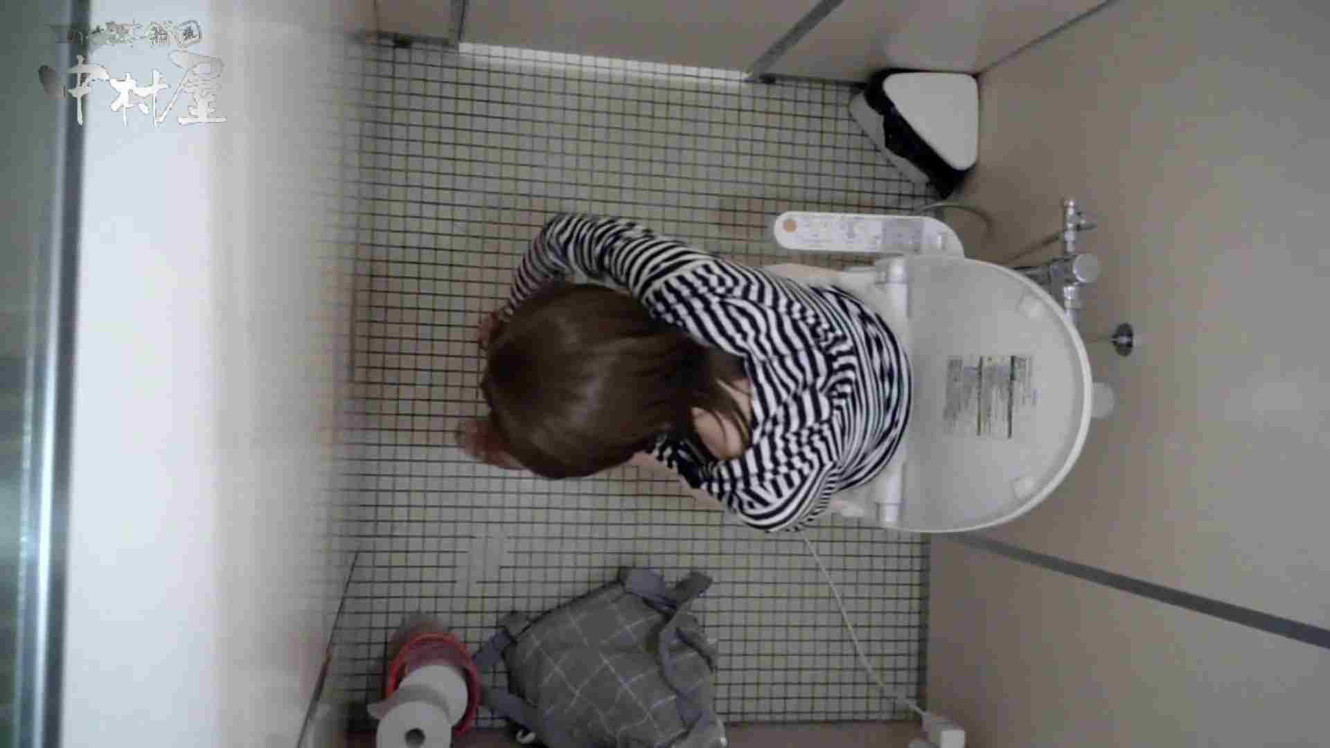 有名大学女性洗面所 Vol.52 ストッキングの最後の「くいっ!」がたまりません 潜入突撃 盗撮動画紹介 83pic 18