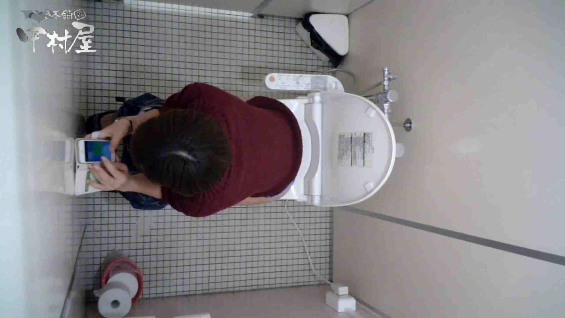 有名大学女性洗面所 Vol.52 ストッキングの最後の「くいっ!」がたまりません 洗面所突入 | 和式トイレ  83pic 71