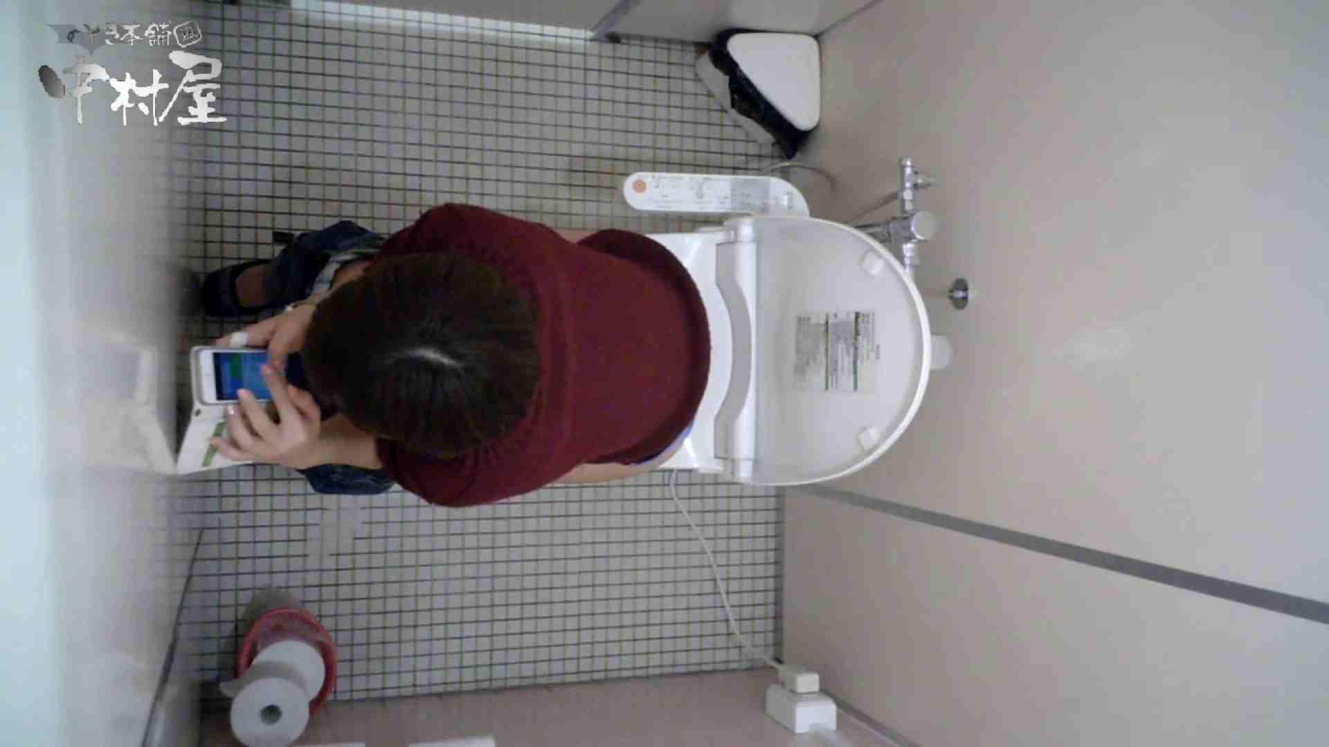 有名大学女性洗面所 Vol.52 ストッキングの最後の「くいっ!」がたまりません 潜入突撃 盗撮動画紹介 83pic 78