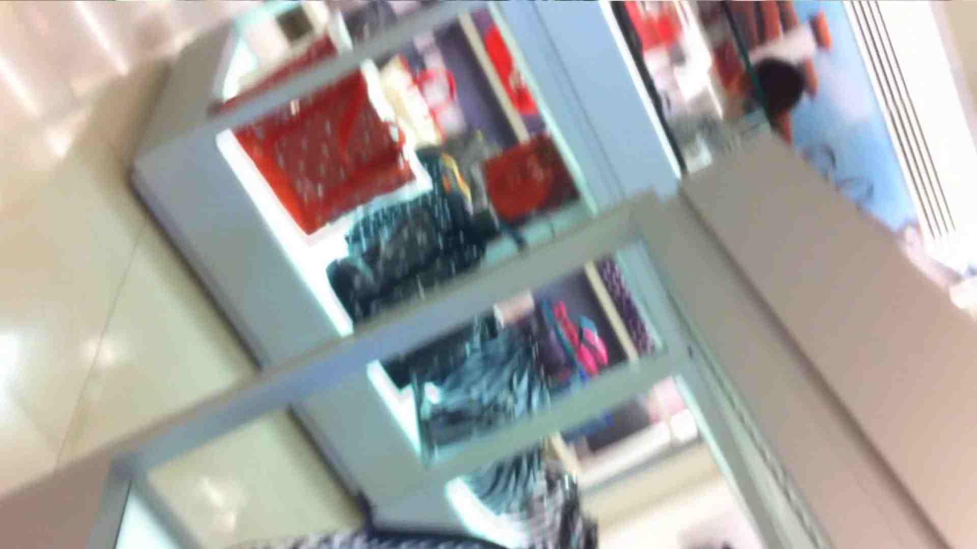 可愛いカリスマ店員限定‼胸チラ&パンチラ vol.01 新入生パンチラ セックス画像 71pic 8