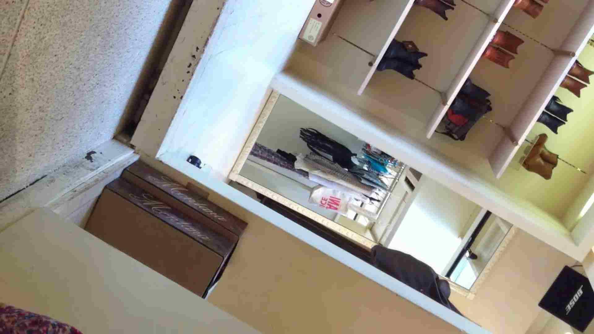 可愛いカリスマ店員限定‼胸チラ&パンチラ vol.01 新入生パンチラ セックス画像 71pic 33