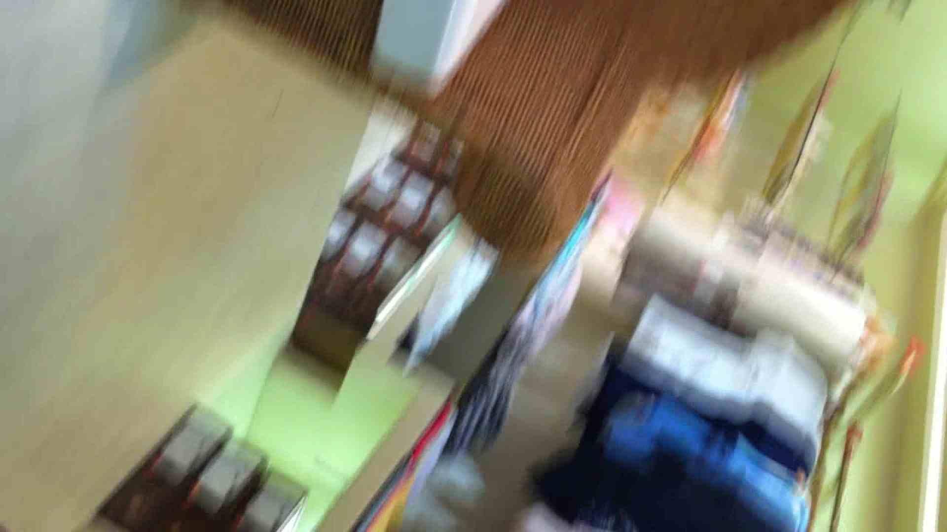 可愛いカリスマ店員限定‼胸チラ&パンチラ vol.01 胸チラ 隠し撮りオマンコ動画紹介 71pic 69