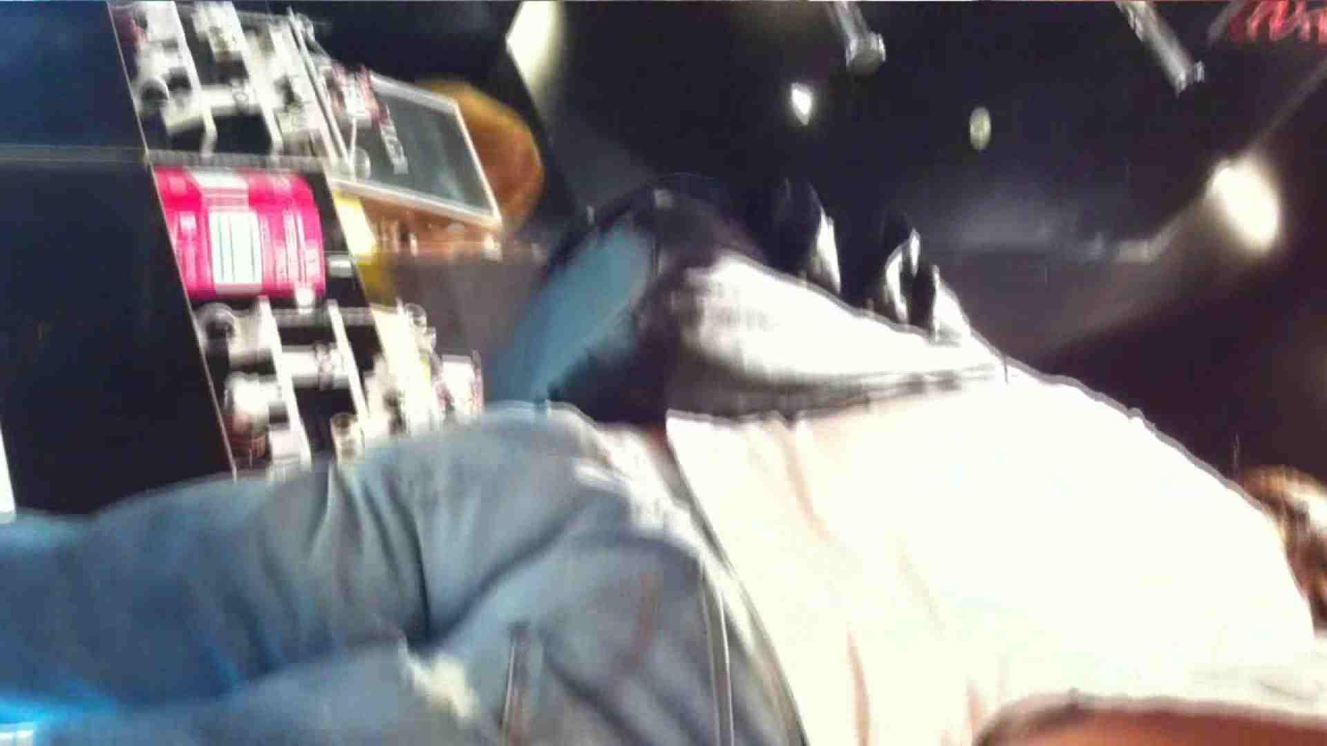 可愛いカリスマ店員限定‼胸チラ&パンチラ vol.09 チラ歓迎 ワレメ動画紹介 90pic 33