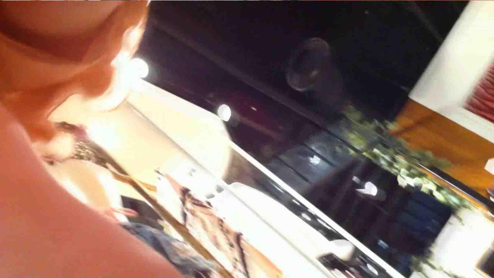 可愛いカリスマ店員限定‼胸チラ&パンチラ vol.19 チラ歓迎 のぞき動画画像 89pic 73