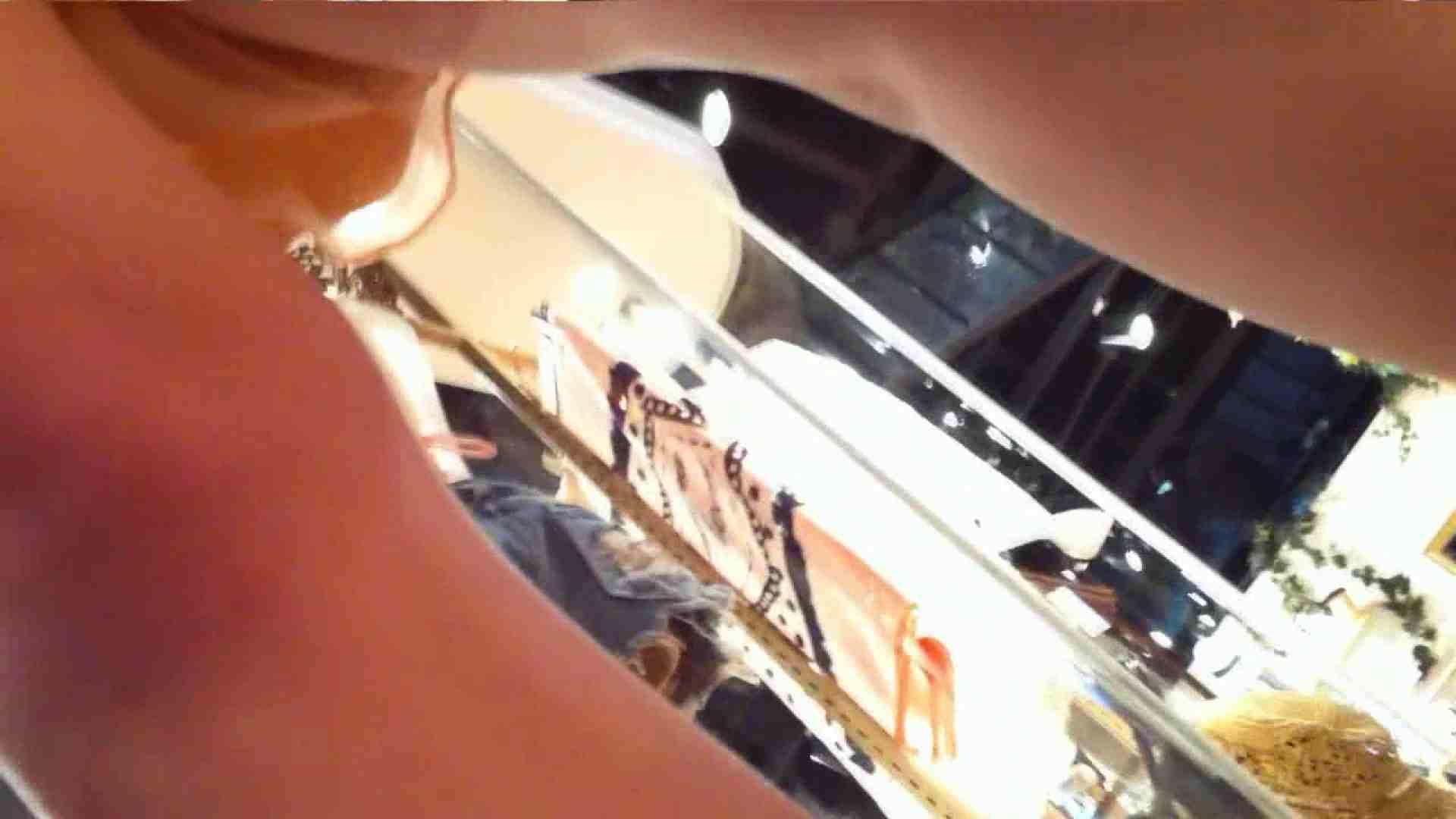 可愛いカリスマ店員限定‼胸チラ&パンチラ vol.19 接写 ワレメ動画紹介 89pic 74