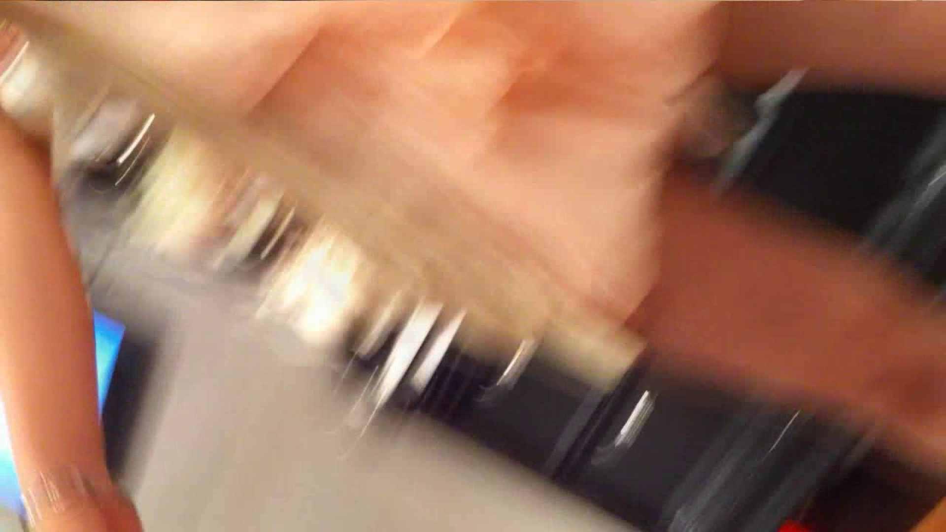 可愛いカリスマ店員限定‼胸チラ&パンチラ vol.19 接写 ワレメ動画紹介 89pic 89