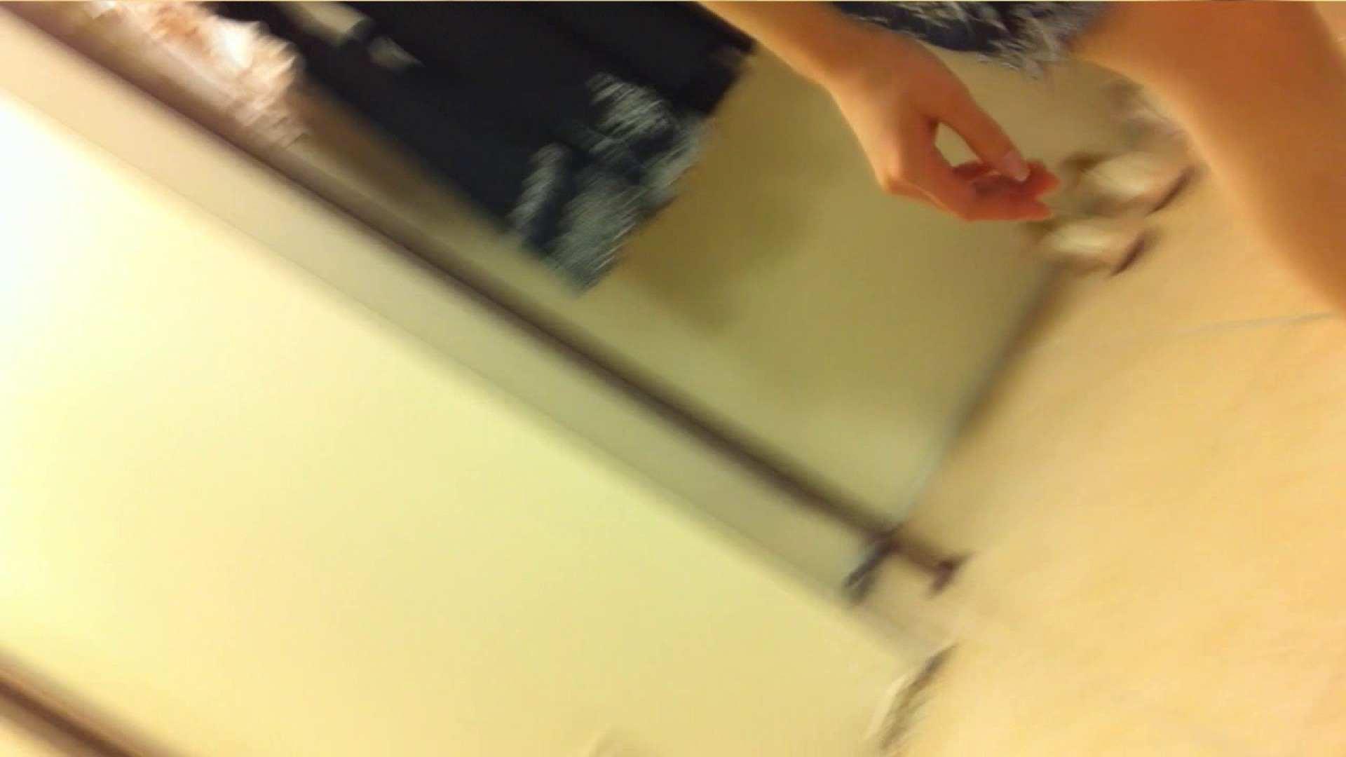 可愛いカリスマ店員限定‼胸チラ&パンチラ vol.24 チラ歓迎 盗撮動画紹介 90pic 28