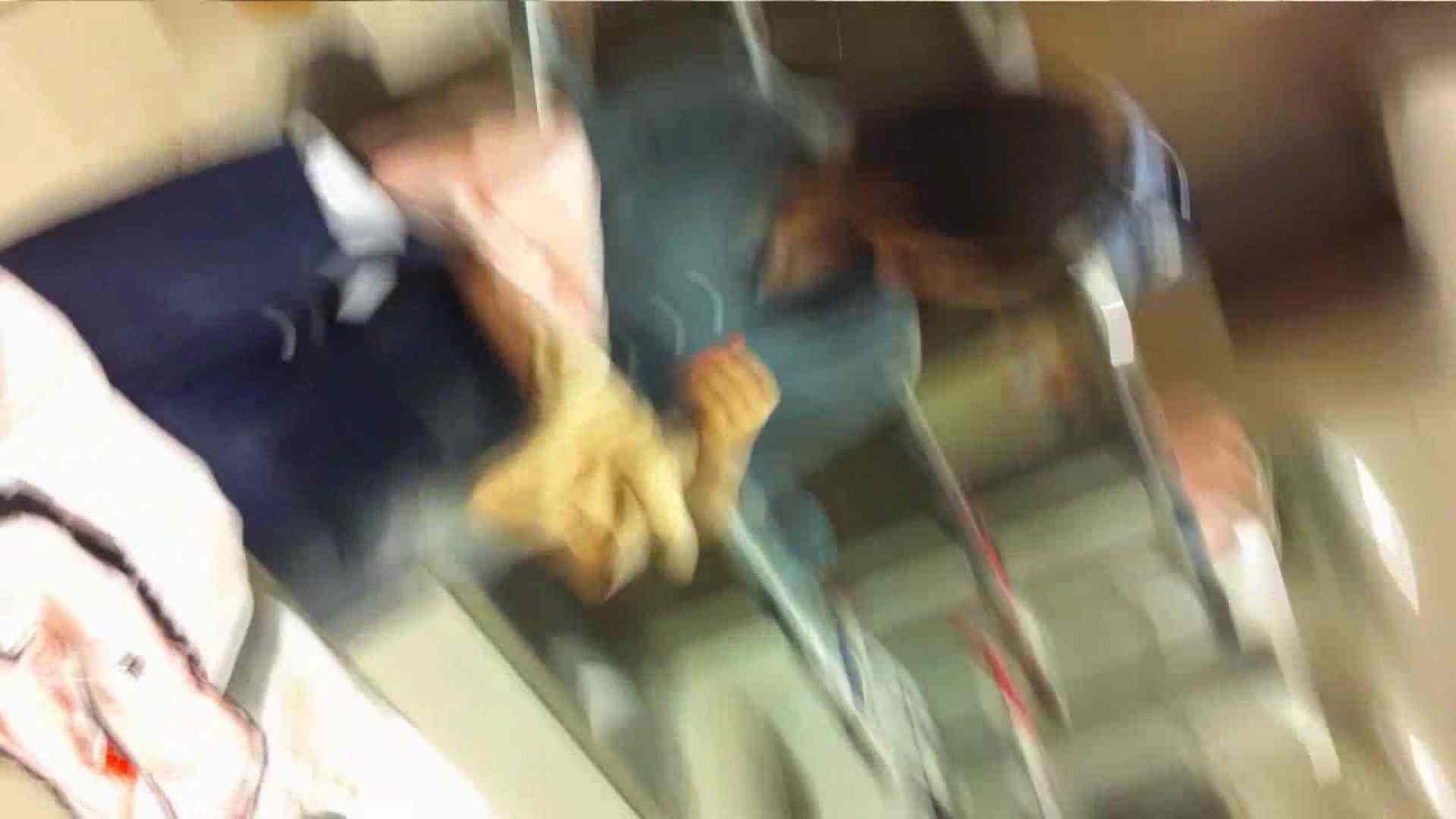 可愛いカリスマ店員限定‼胸チラ&パンチラ vol.24 チラ歓迎 盗撮動画紹介 90pic 38