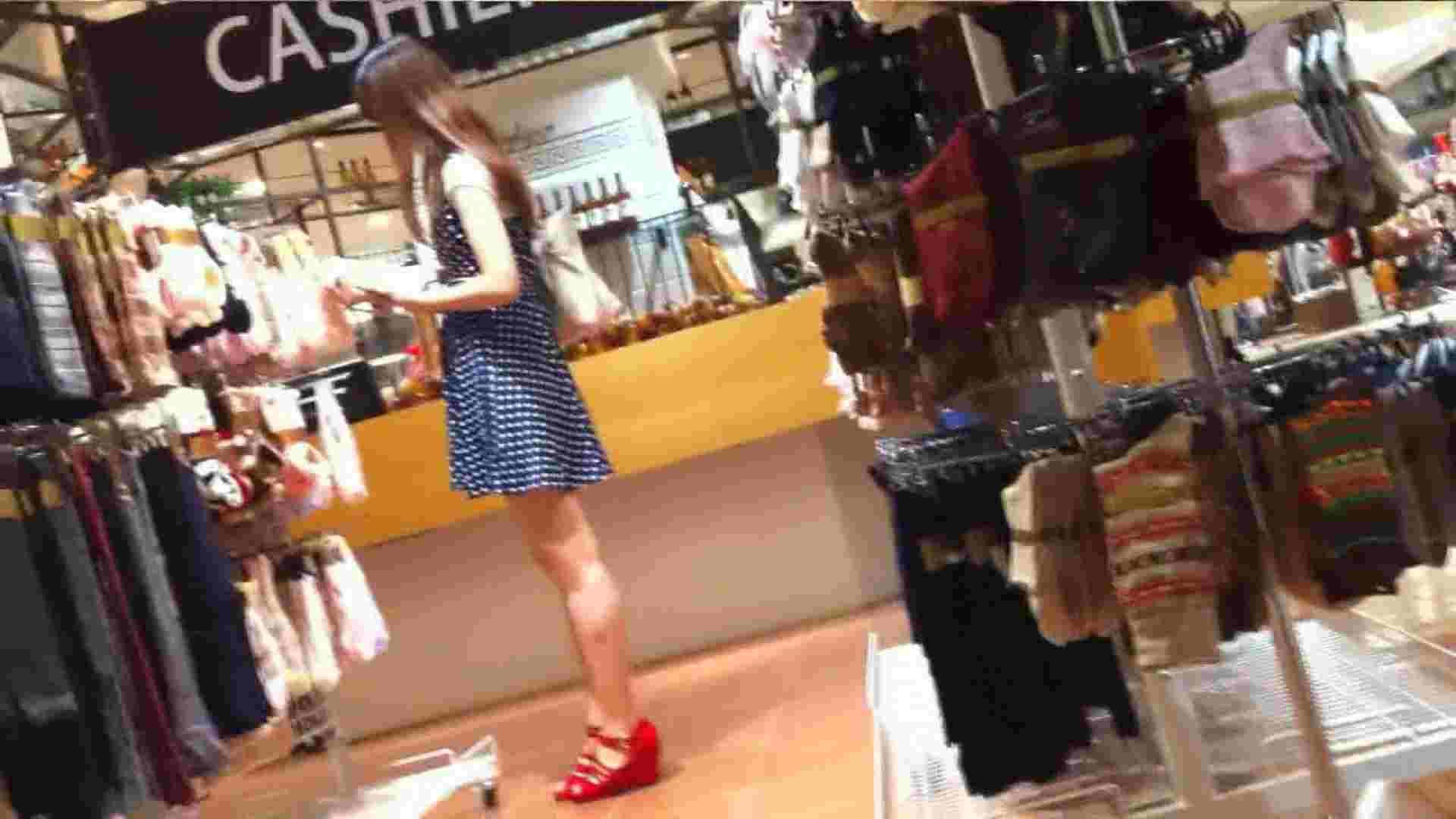 可愛いカリスマ店員限定‼胸チラ&パンチラ vol.26 チラ歓迎 SEX無修正画像 94pic 77
