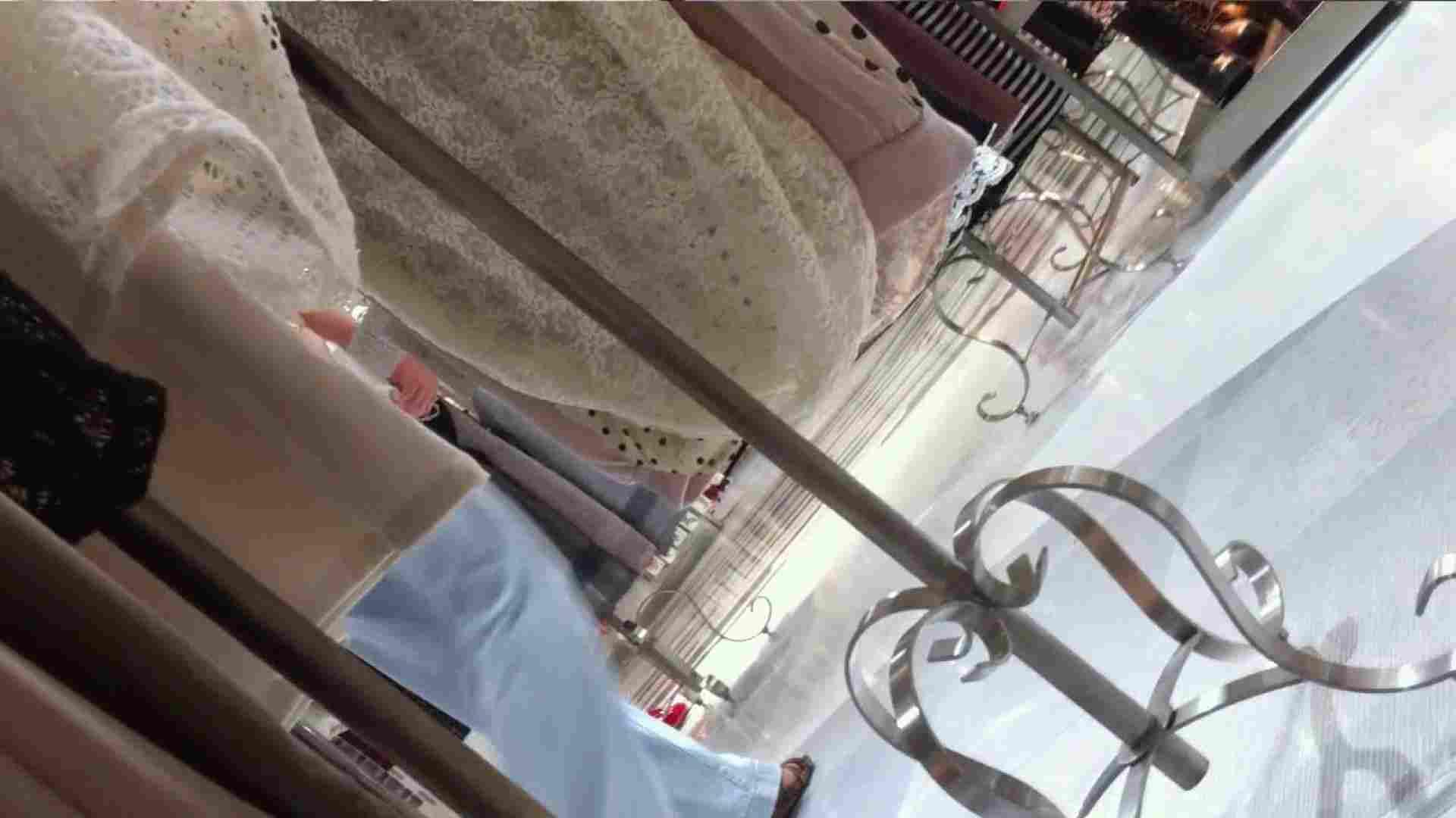 vol.33 美人アパレル胸チラ&パンチラ ギャル系ネーチャンの下着 接写 おまんこ動画流出 92pic 4