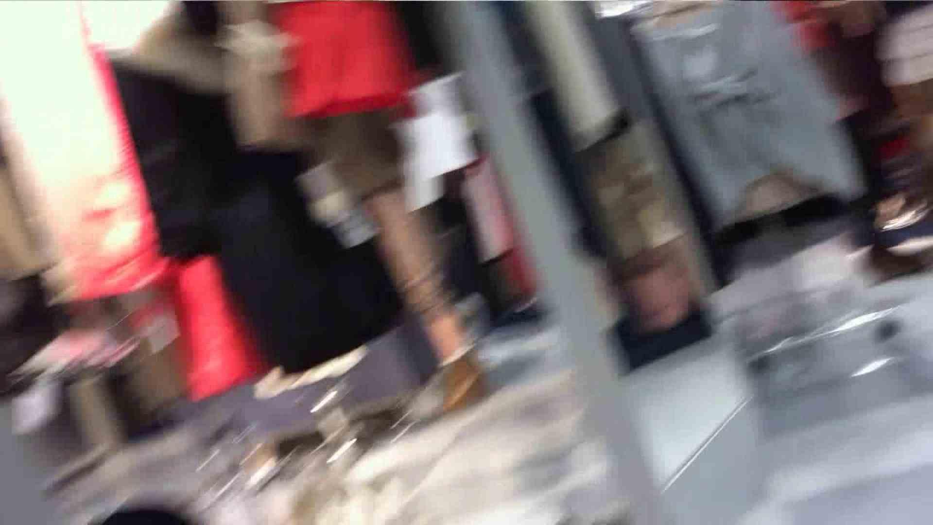 vol.33 美人アパレル胸チラ&パンチラ ギャル系ネーチャンの下着 美しいOLの裸体  92pic 14