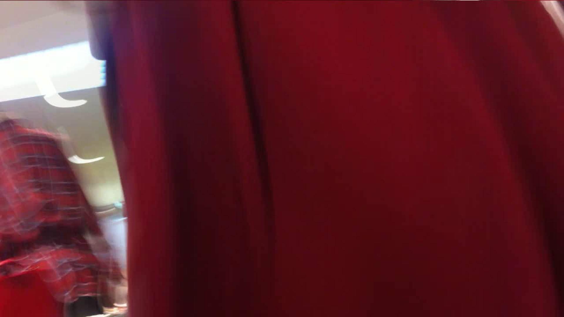 vol.33 美人アパレル胸チラ&パンチラ ギャル系ネーチャンの下着 接写 おまんこ動画流出 92pic 18
