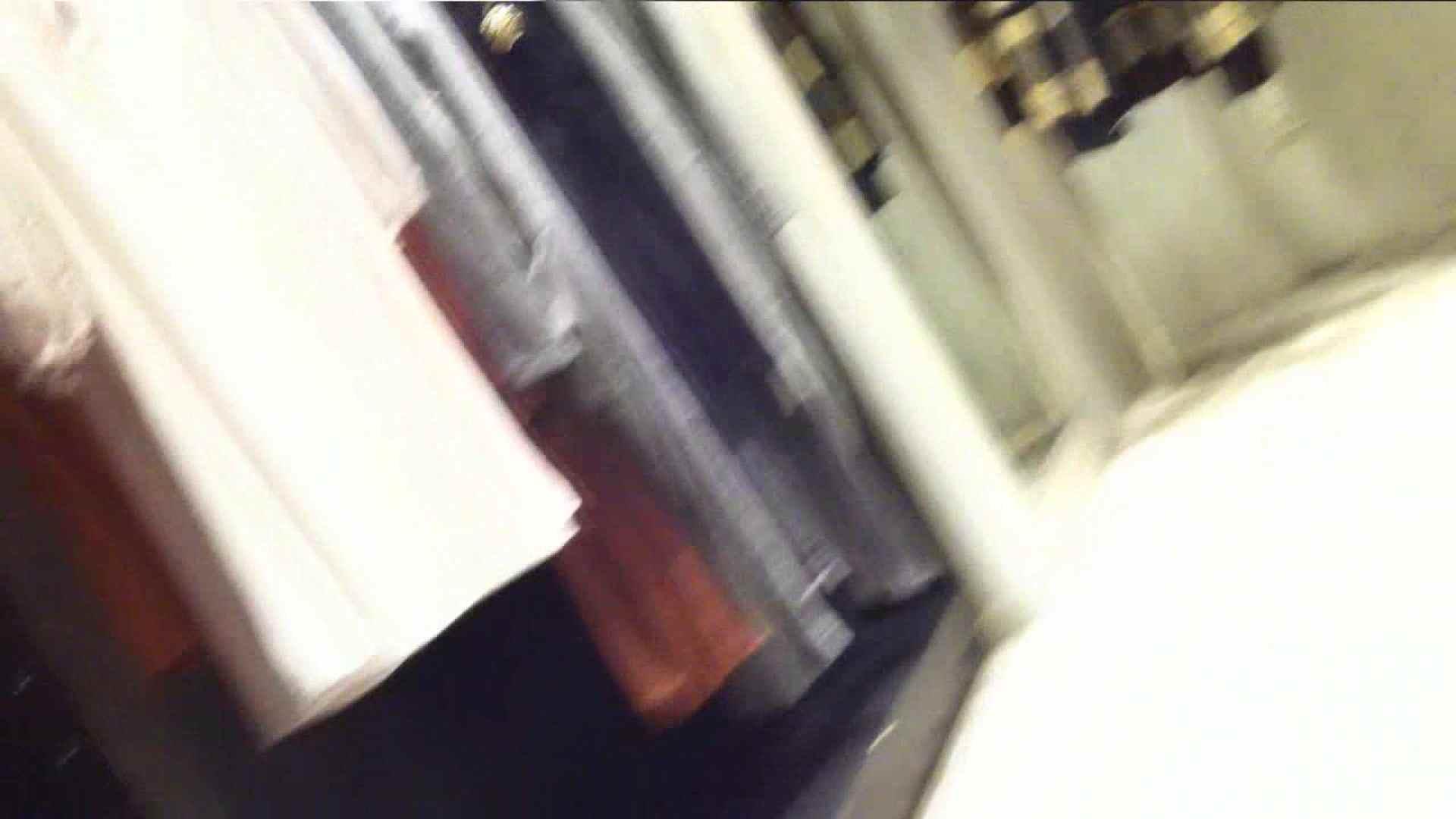 vol.33 美人アパレル胸チラ&パンチラ ギャル系ネーチャンの下着 新入生パンチラ すけべAV動画紹介 92pic 38