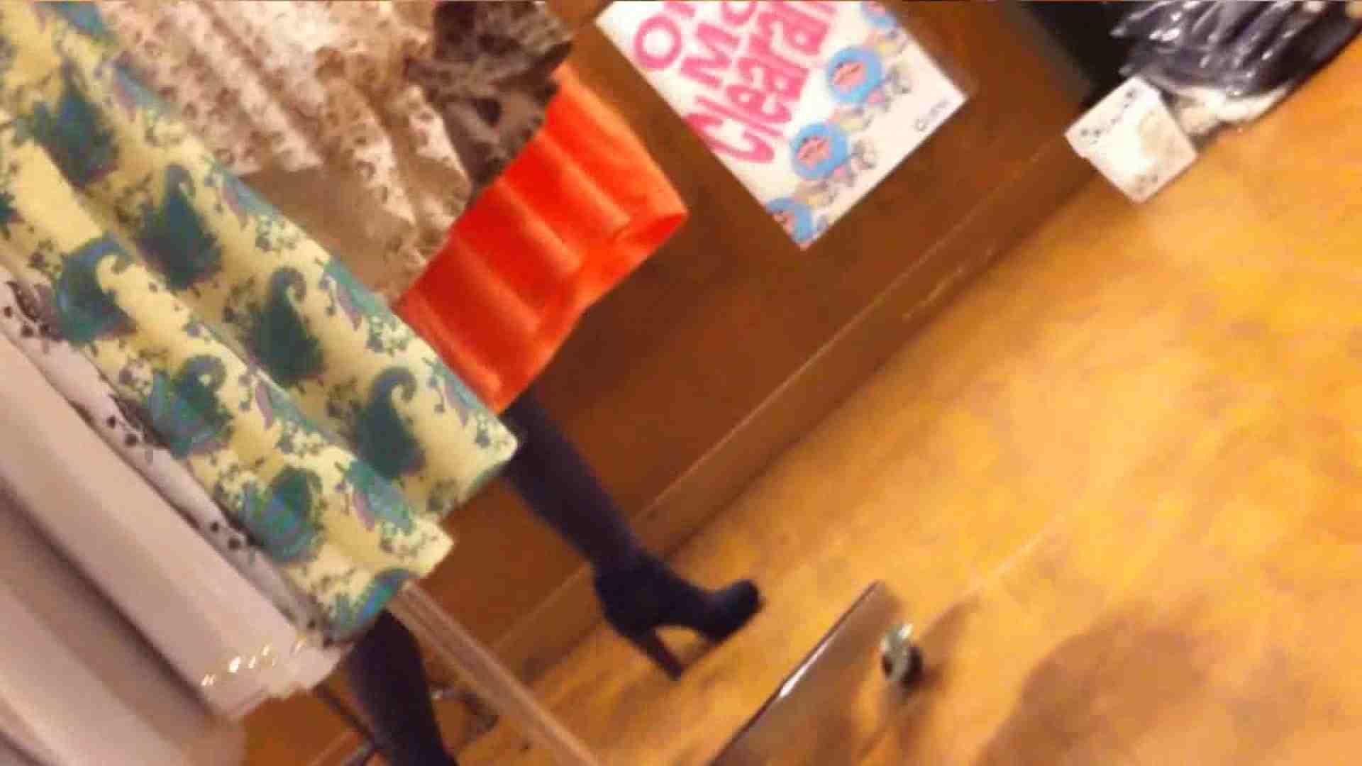 vol.33 美人アパレル胸チラ&パンチラ ギャル系ネーチャンの下着 接写 おまんこ動画流出 92pic 74