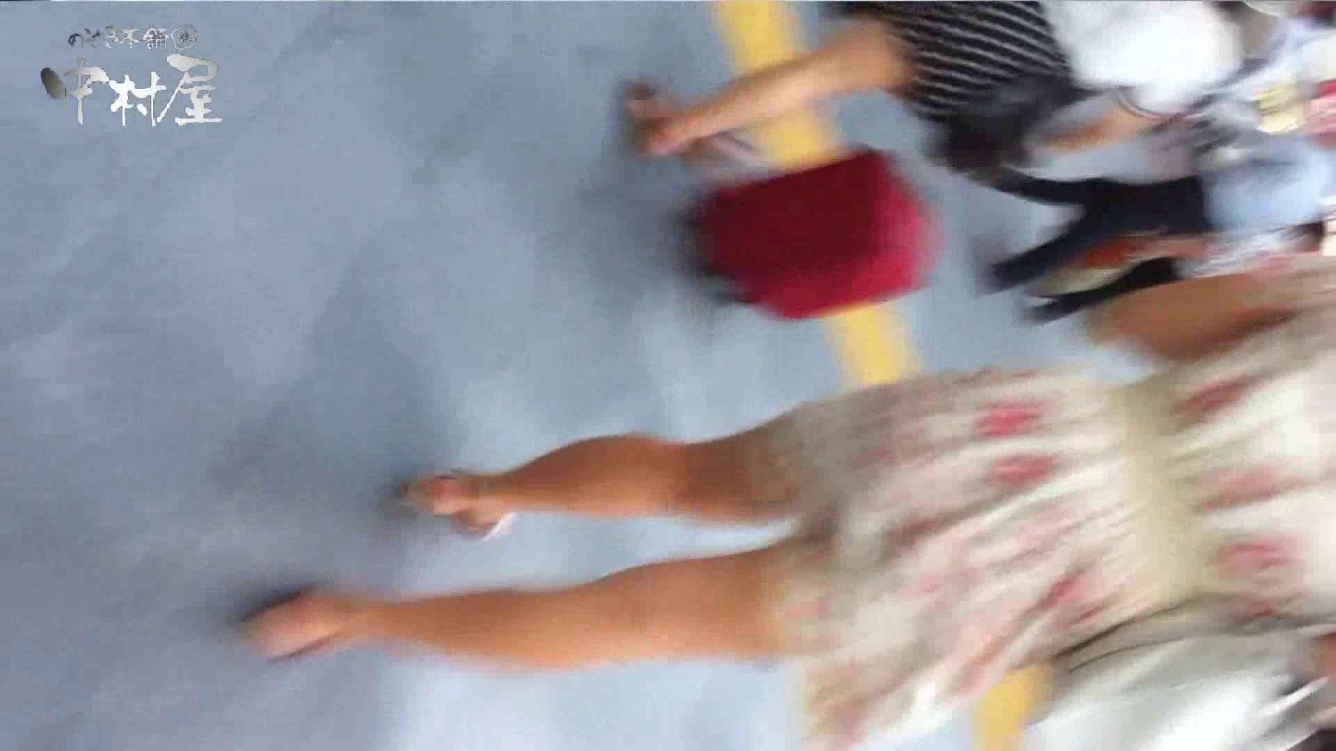 vol.42 美人アパレル胸チラ&パンチラ パンチラね~ちゃん、ジャスコの前♪ 新入生パンチラ のぞき動画画像 86pic 34