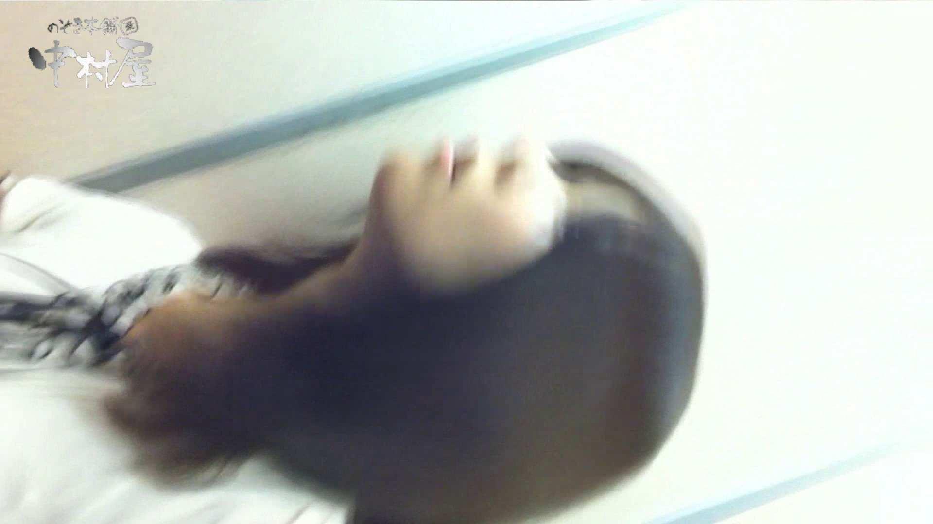vol.42 美人アパレル胸チラ&パンチラ パンチラね~ちゃん、ジャスコの前♪ 新入生パンチラ のぞき動画画像 86pic 44