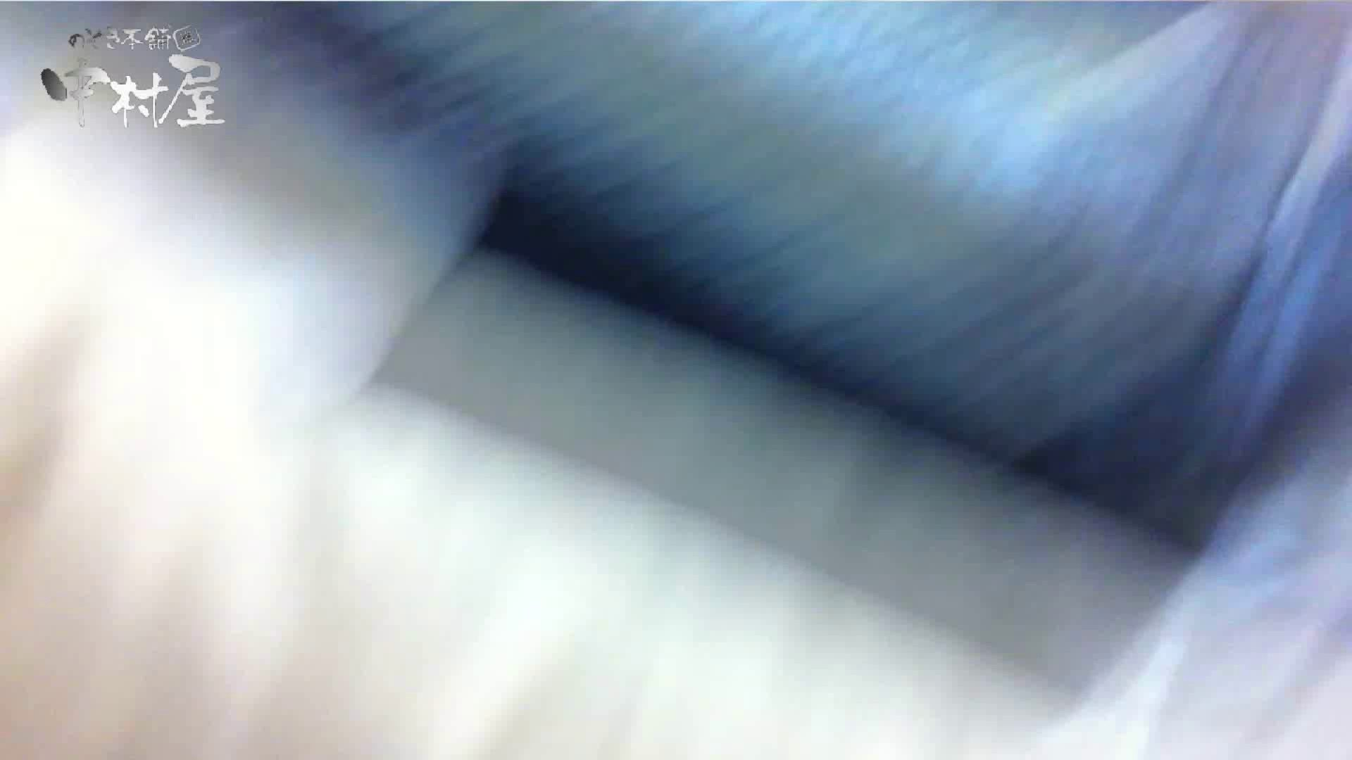 vol.44 可愛いカリスマ店員限定‼胸チラ&パンチラ はみパンねぇさん! 胸チラ   接写  104pic 81