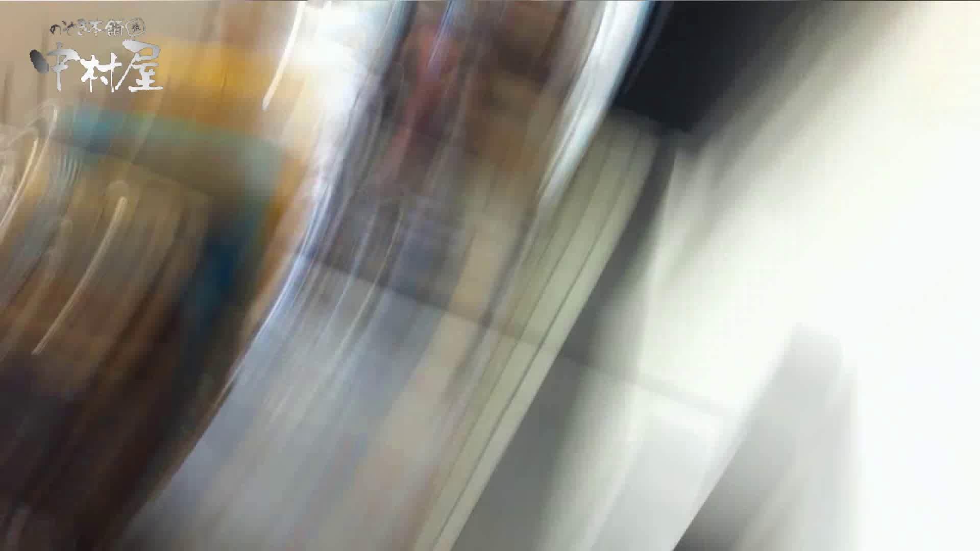 vol.46 可愛いカリスマ店員胸チラ&パンチラ モリマン! 新入生パンチラ | 接写  79pic 36