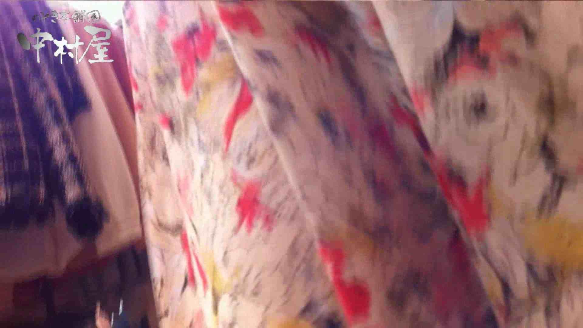 vol.57 美人アパレル胸チラ&パンチラ 激カワ店員のおっぱい 胸チラ ワレメ動画紹介 99pic 89