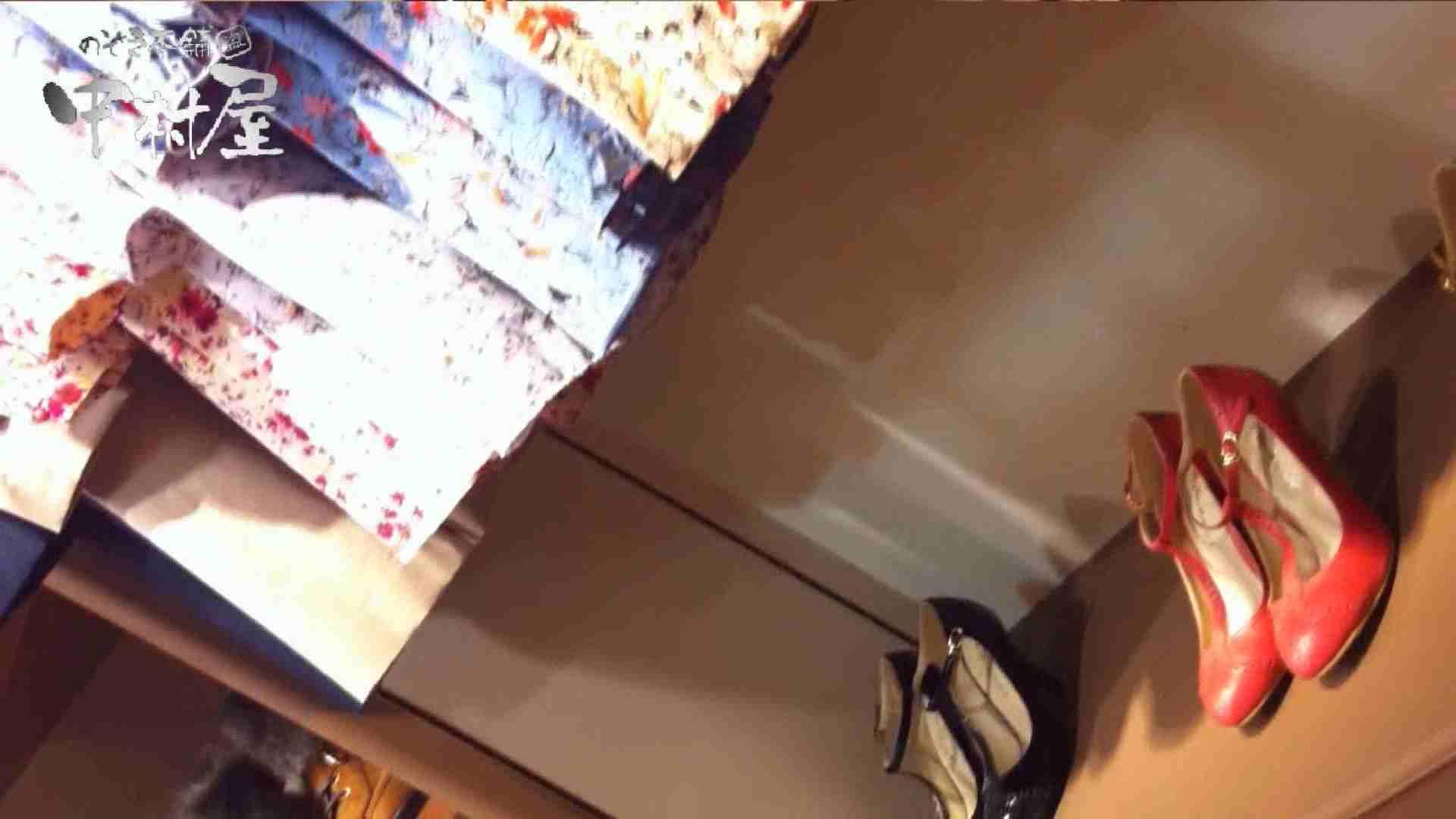 vol.57 美人アパレル胸チラ&パンチラ 激カワ店員のおっぱい 胸チラ ワレメ動画紹介 99pic 95