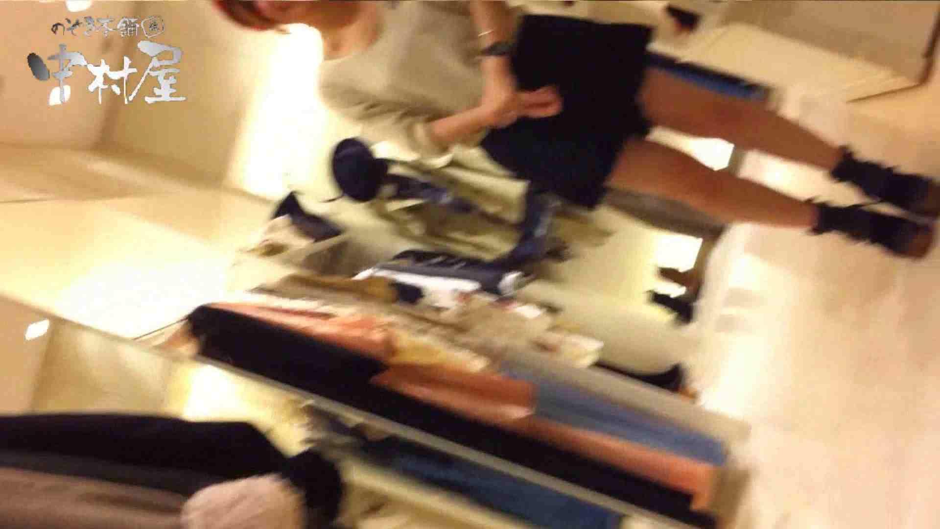vol.59 美人アパレル胸チラ&パンチラ 色白のカワイイ店員さん 新入生パンチラ  81pic 10