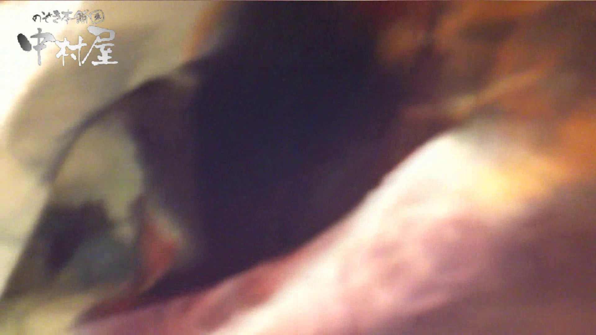 エッチ 熟女|vol.59 美人アパレル胸チラ&パンチラ 色白のカワイイ店員さん|のぞき本舗 中村屋