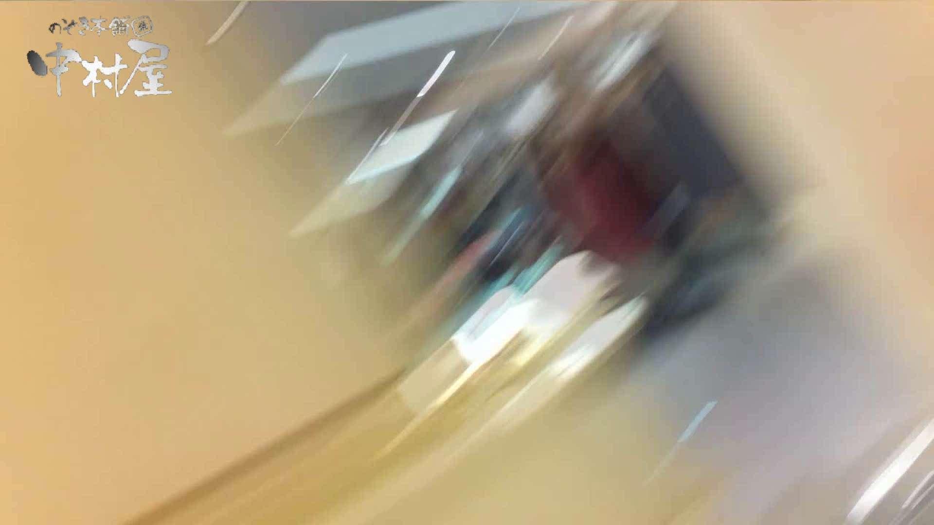 vol.66 美人アパレル胸チラ&パンチラ 店員さんのパンツはストライプ 胸チラ オマンコ無修正動画無料 100pic 4