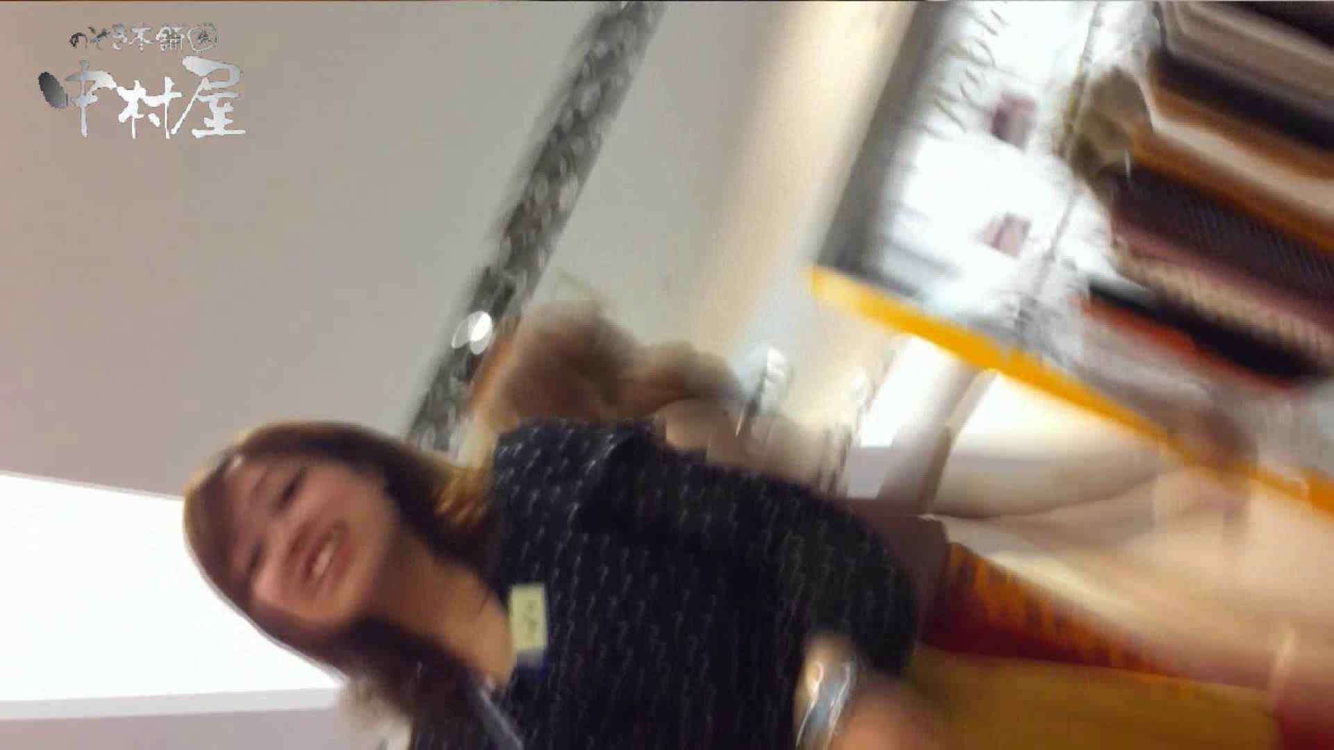 vol.66 美人アパレル胸チラ&パンチラ 店員さんのパンツはストライプ 新入生パンチラ われめAV動画紹介 100pic 8