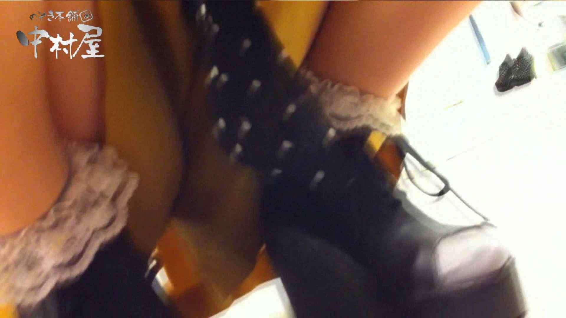 vol.66 美人アパレル胸チラ&パンチラ 店員さんのパンツはストライプ チラ歓迎 のぞき動画画像 100pic 12