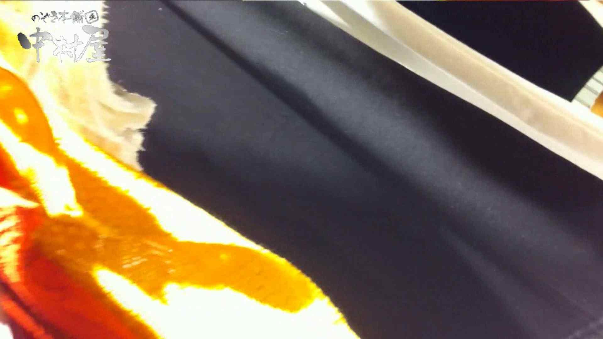 vol.66 美人アパレル胸チラ&パンチラ 店員さんのパンツはストライプ チラ歓迎 のぞき動画画像 100pic 17