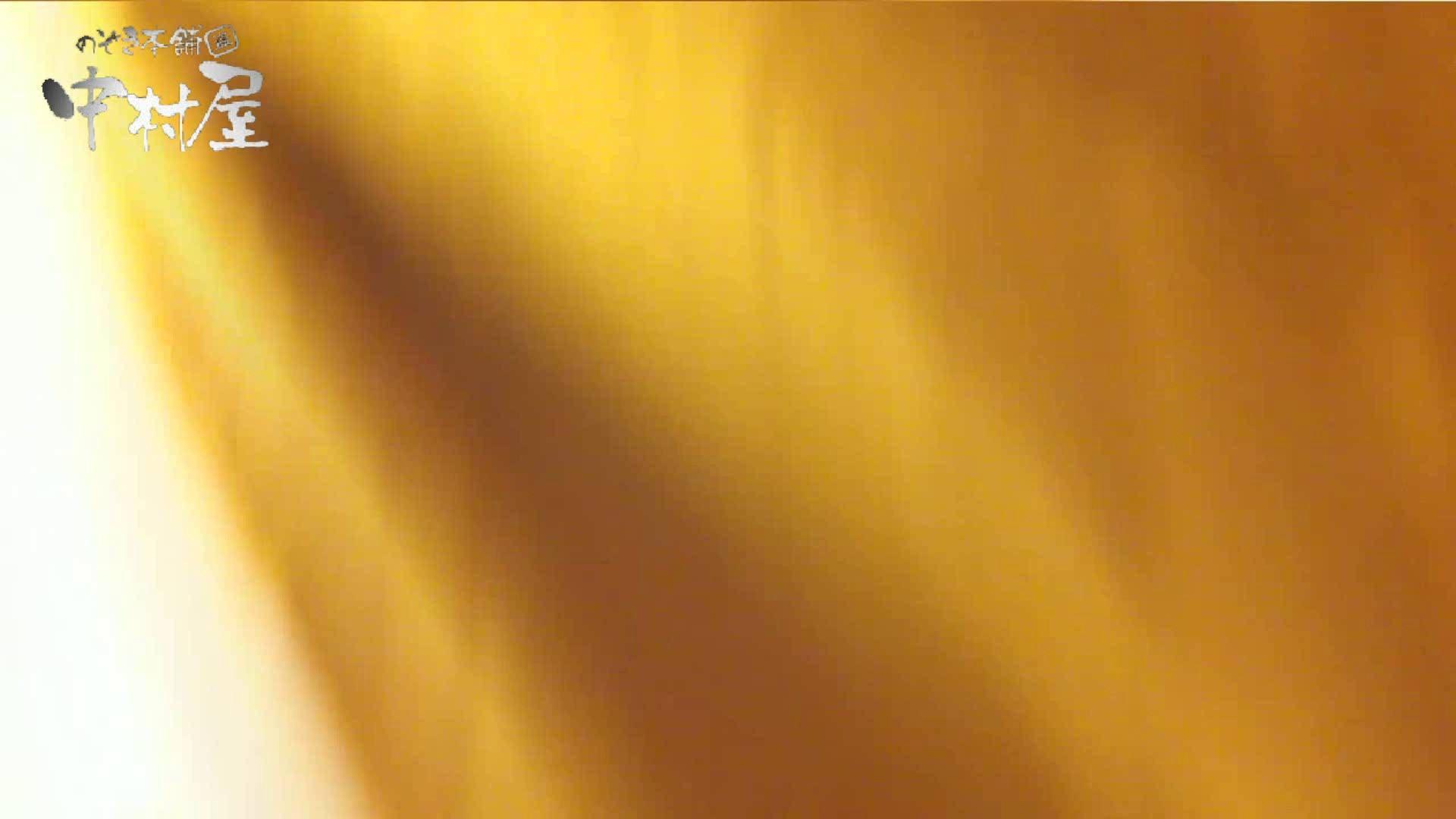 vol.66 美人アパレル胸チラ&パンチラ 店員さんのパンツはストライプ 接写 | 美しいOLの裸体  100pic 21
