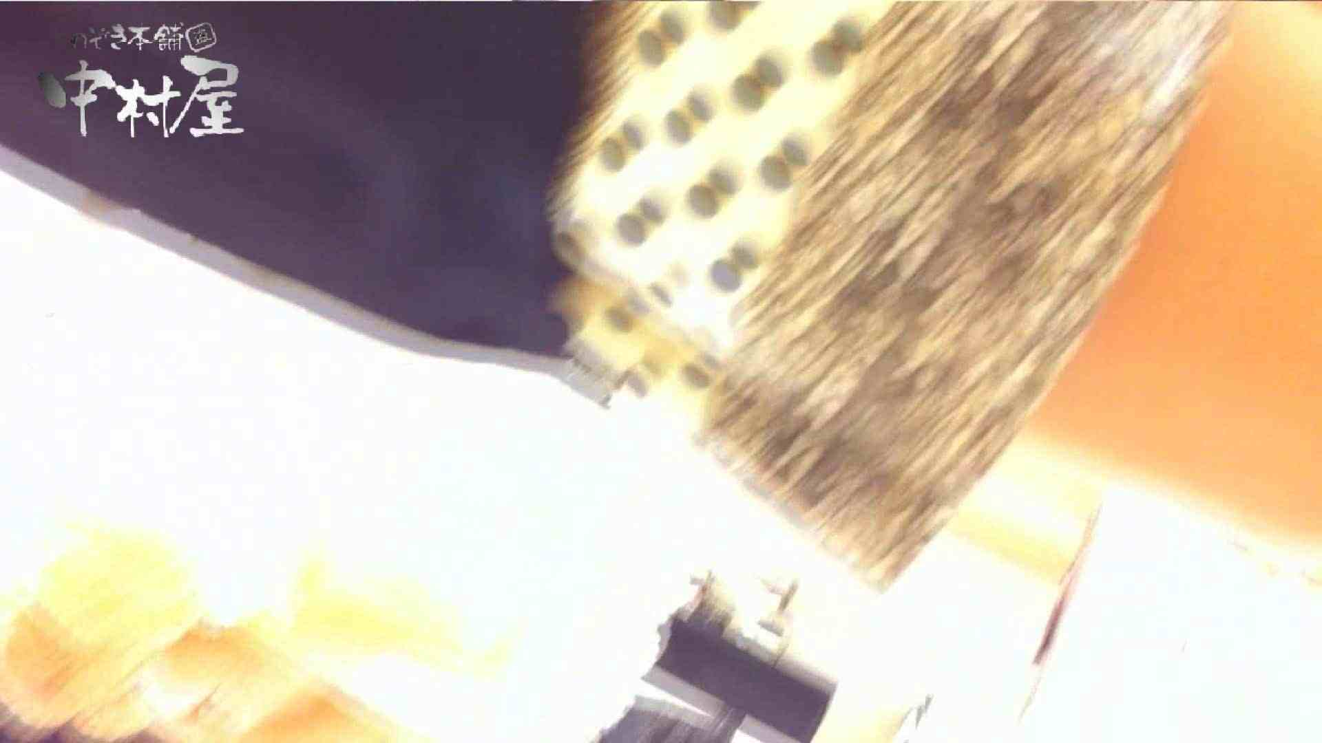 vol.66 美人アパレル胸チラ&パンチラ 店員さんのパンツはストライプ 新入生パンチラ われめAV動画紹介 100pic 43