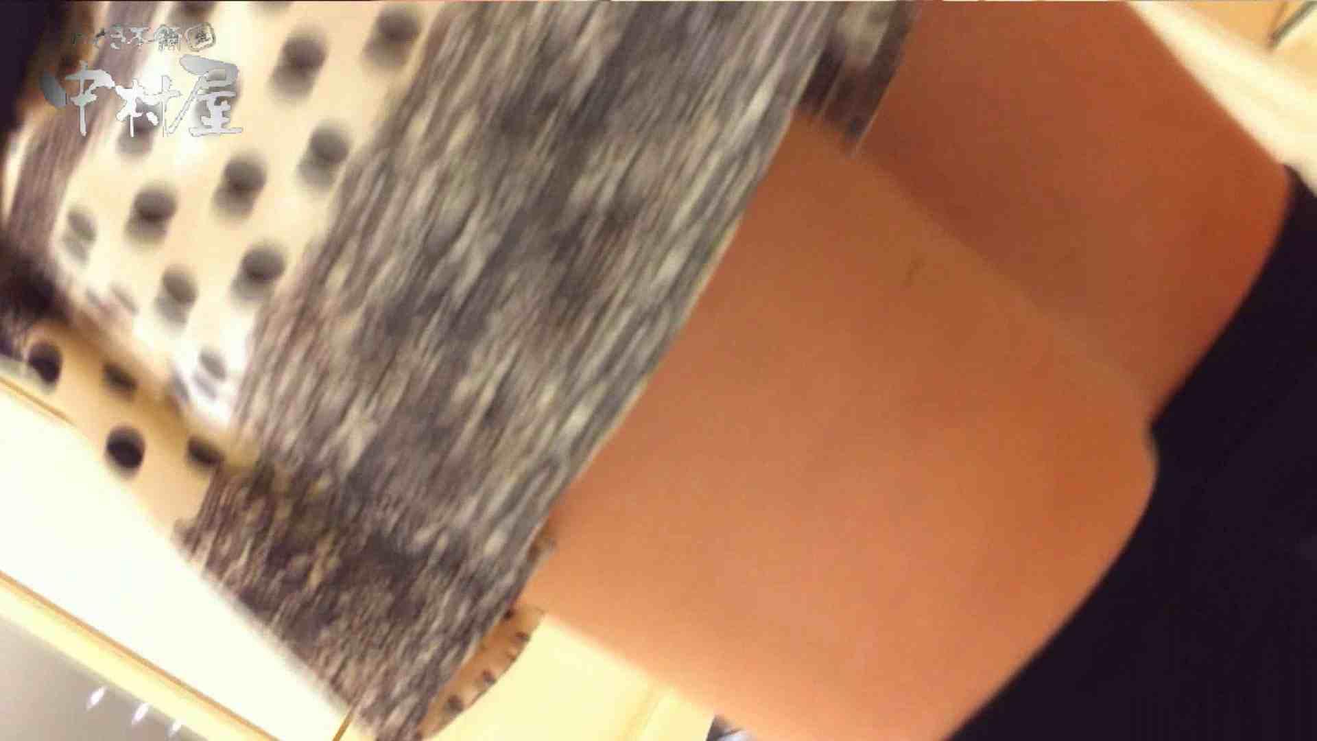 vol.66 美人アパレル胸チラ&パンチラ 店員さんのパンツはストライプ チラ歓迎 のぞき動画画像 100pic 52