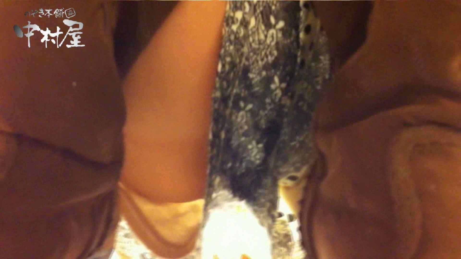 vol.66 美人アパレル胸チラ&パンチラ 店員さんのパンツはストライプ 新入生パンチラ われめAV動画紹介 100pic 53