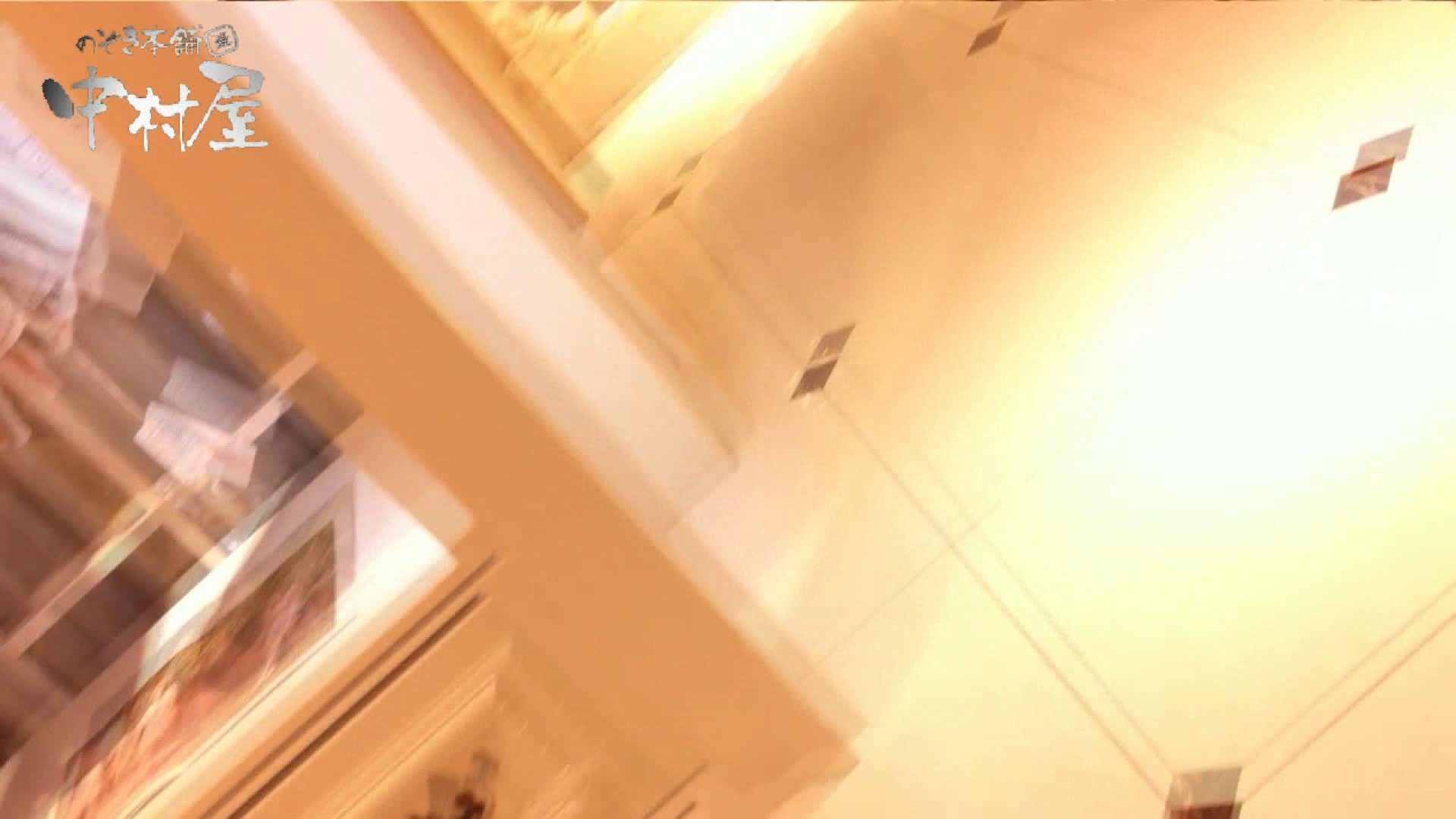 vol.66 美人アパレル胸チラ&パンチラ 店員さんのパンツはストライプ 新入生パンチラ われめAV動画紹介 100pic 63