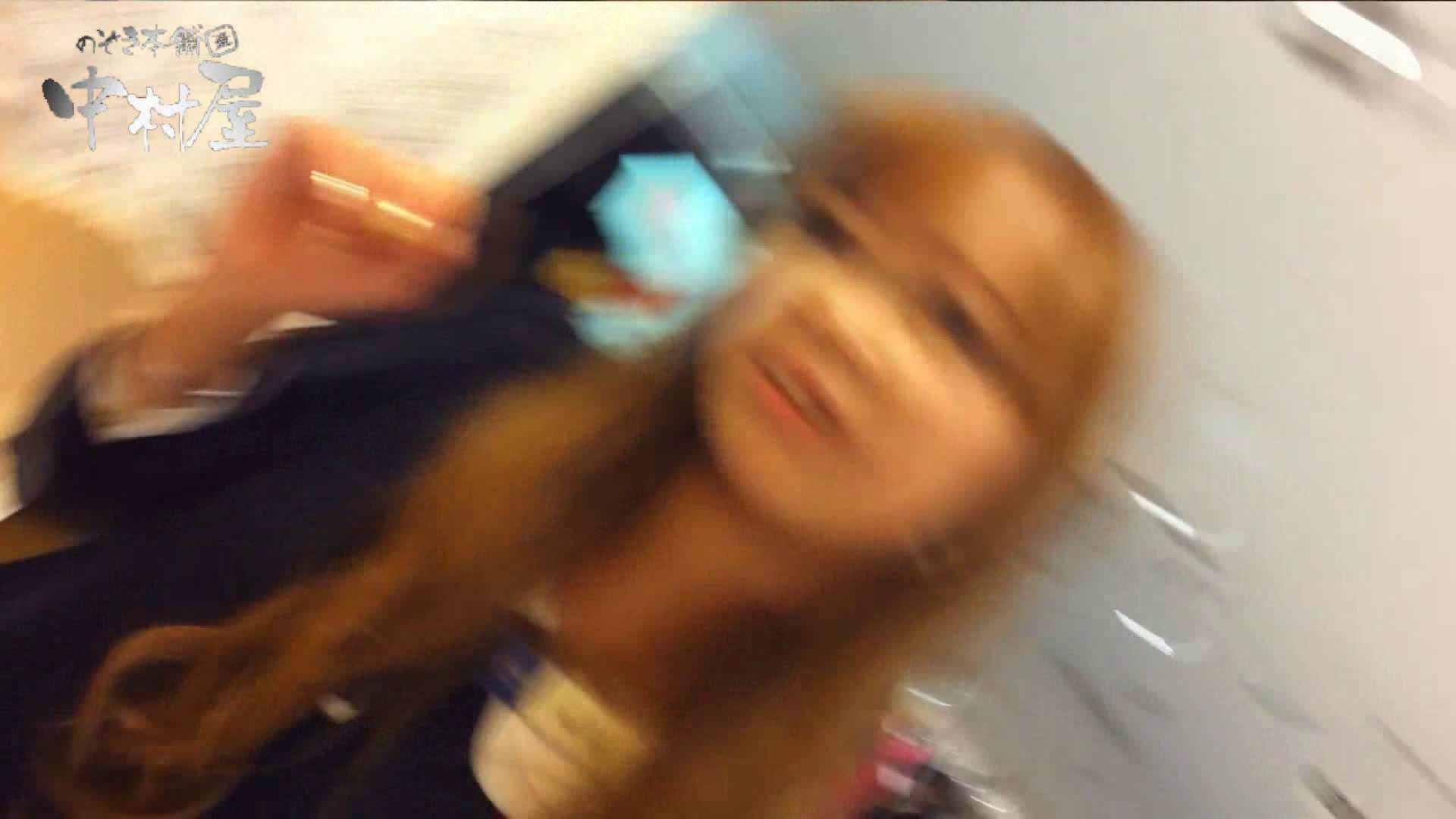 vol.66 美人アパレル胸チラ&パンチラ 店員さんのパンツはストライプ チラ歓迎 のぞき動画画像 100pic 72