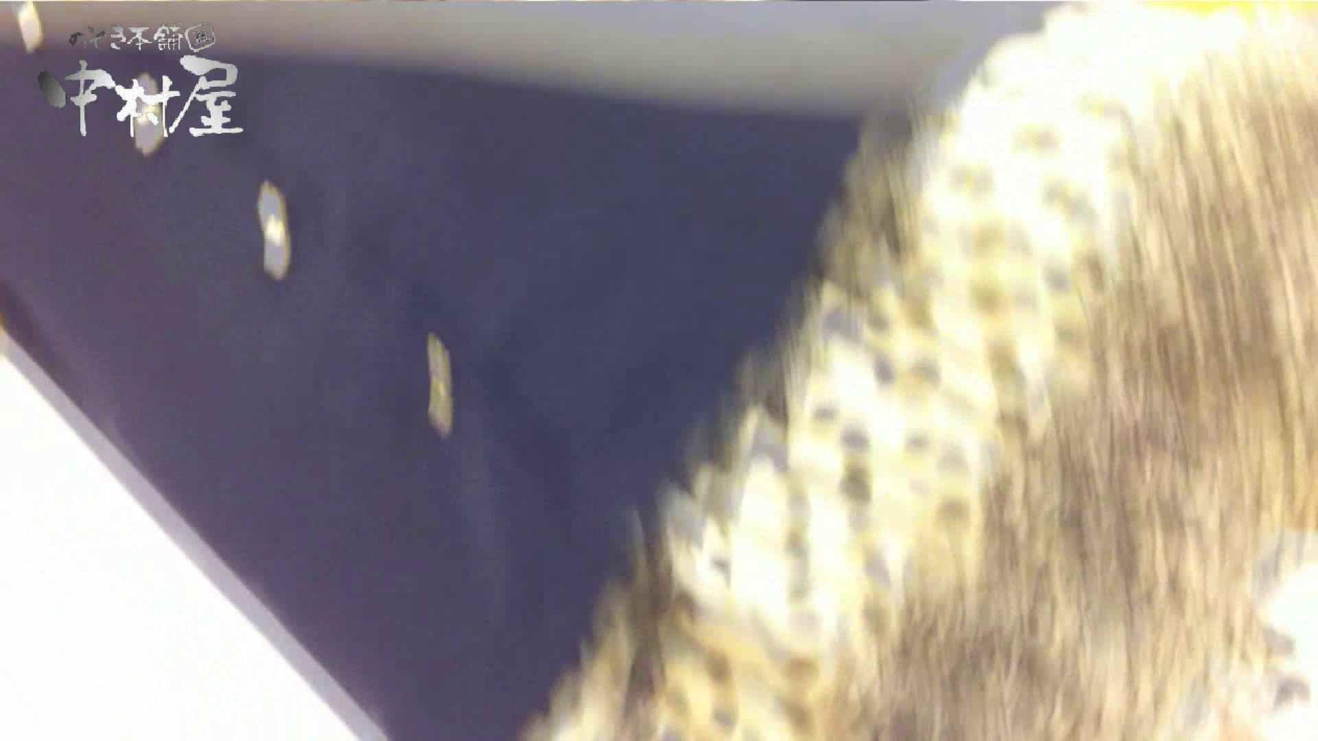 vol.66 美人アパレル胸チラ&パンチラ 店員さんのパンツはストライプ チラ歓迎 のぞき動画画像 100pic 82