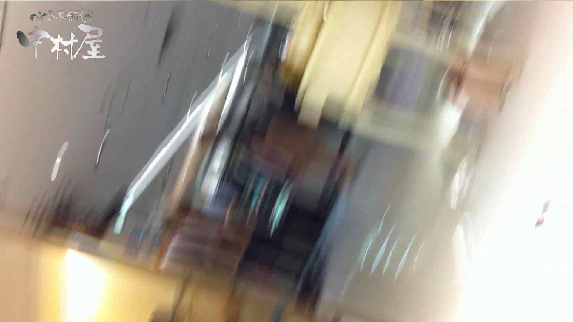 vol.66 美人アパレル胸チラ&パンチラ 店員さんのパンツはストライプ 胸チラ オマンコ無修正動画無料 100pic 84