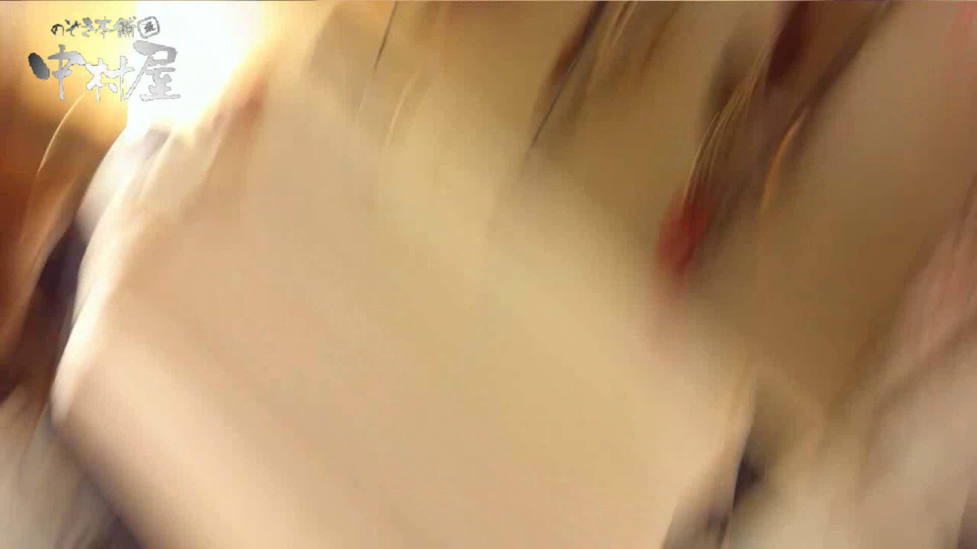 vol.66 美人アパレル胸チラ&パンチラ 店員さんのパンツはストライプ チラ歓迎 のぞき動画画像 100pic 87